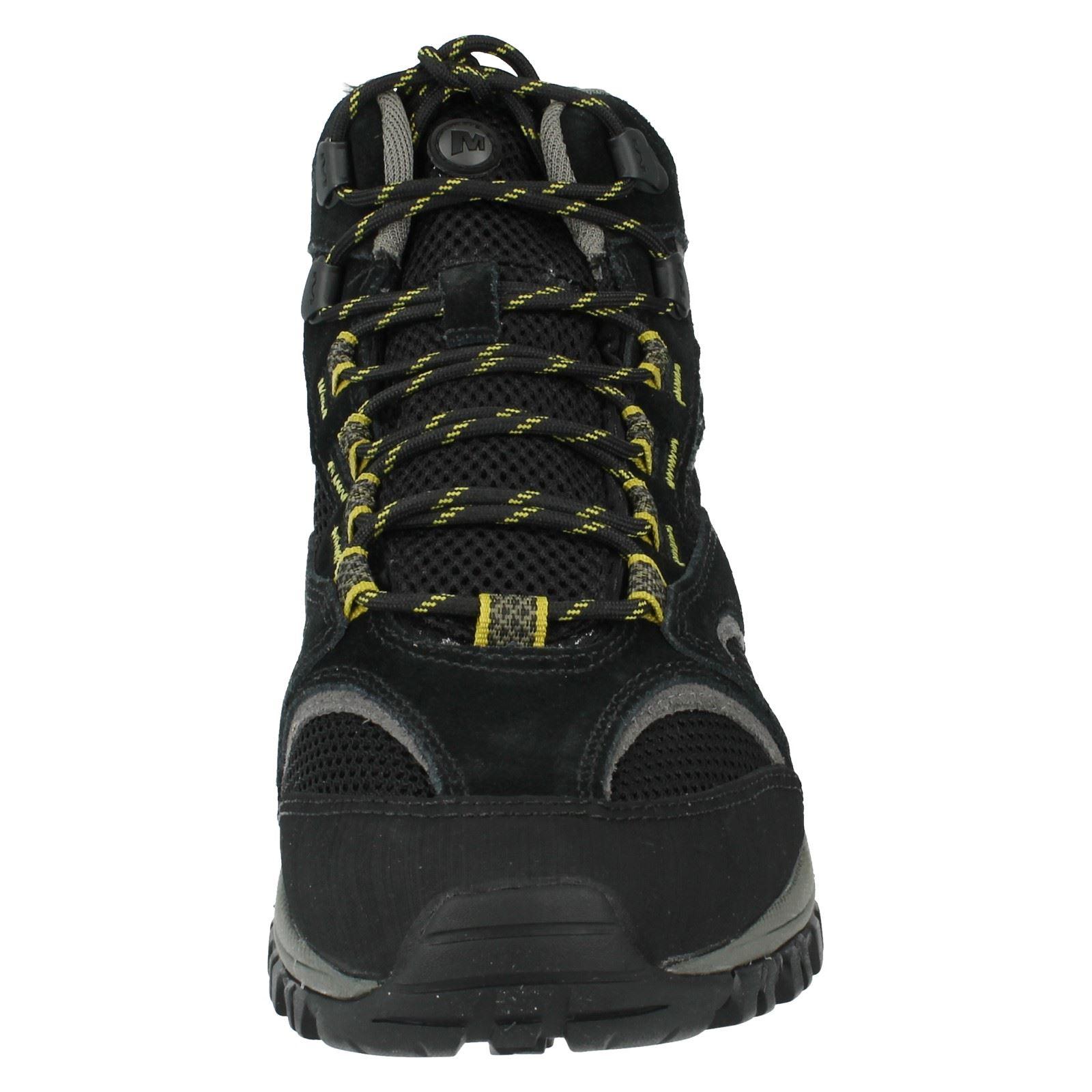 Mens Merrell Phoenix Boots The Style - Phoenix Merrell Mid 21479d