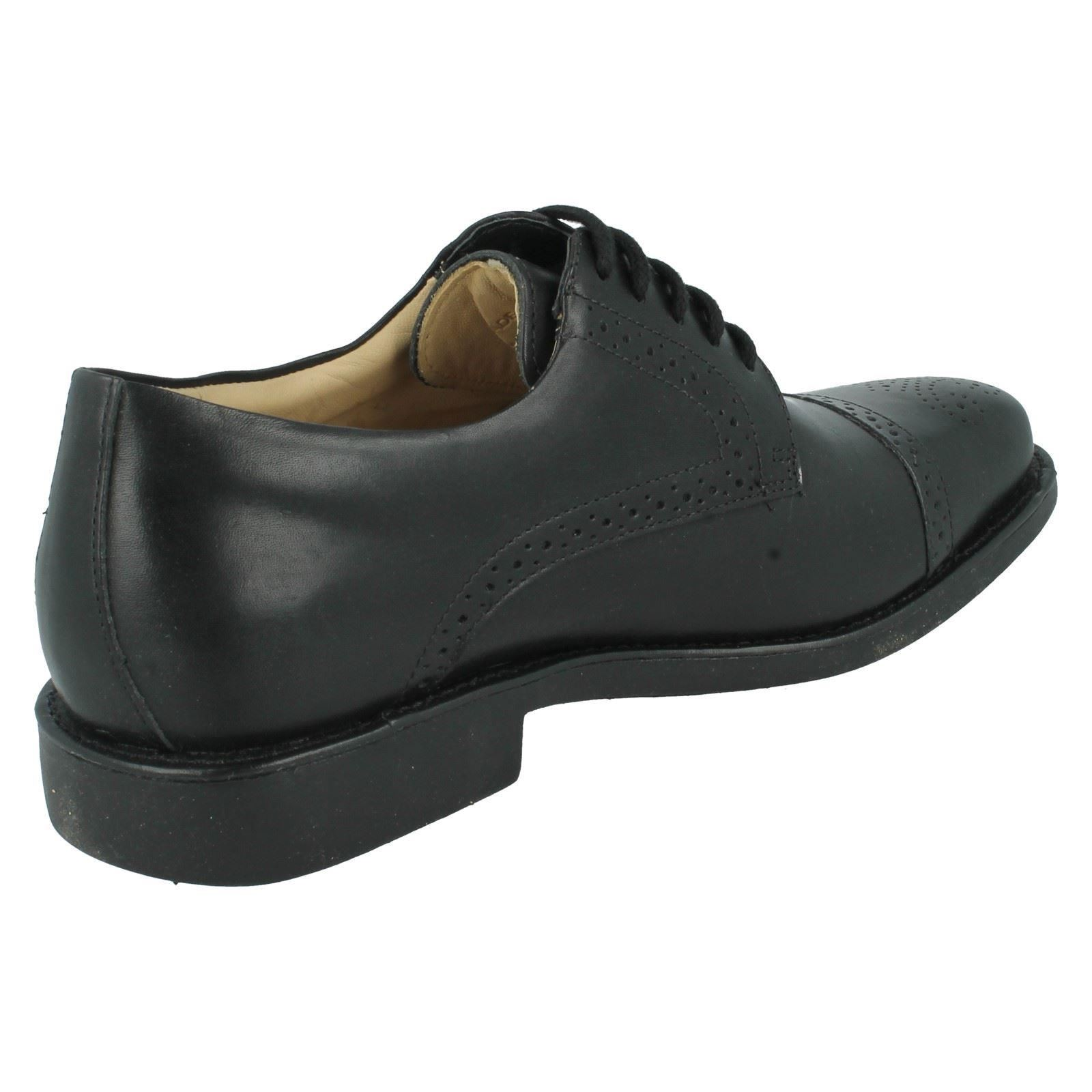 Label Mens Anatomic K Co Black Shoes Gavea Smart 'araras' amp; ~ qYUwAqT