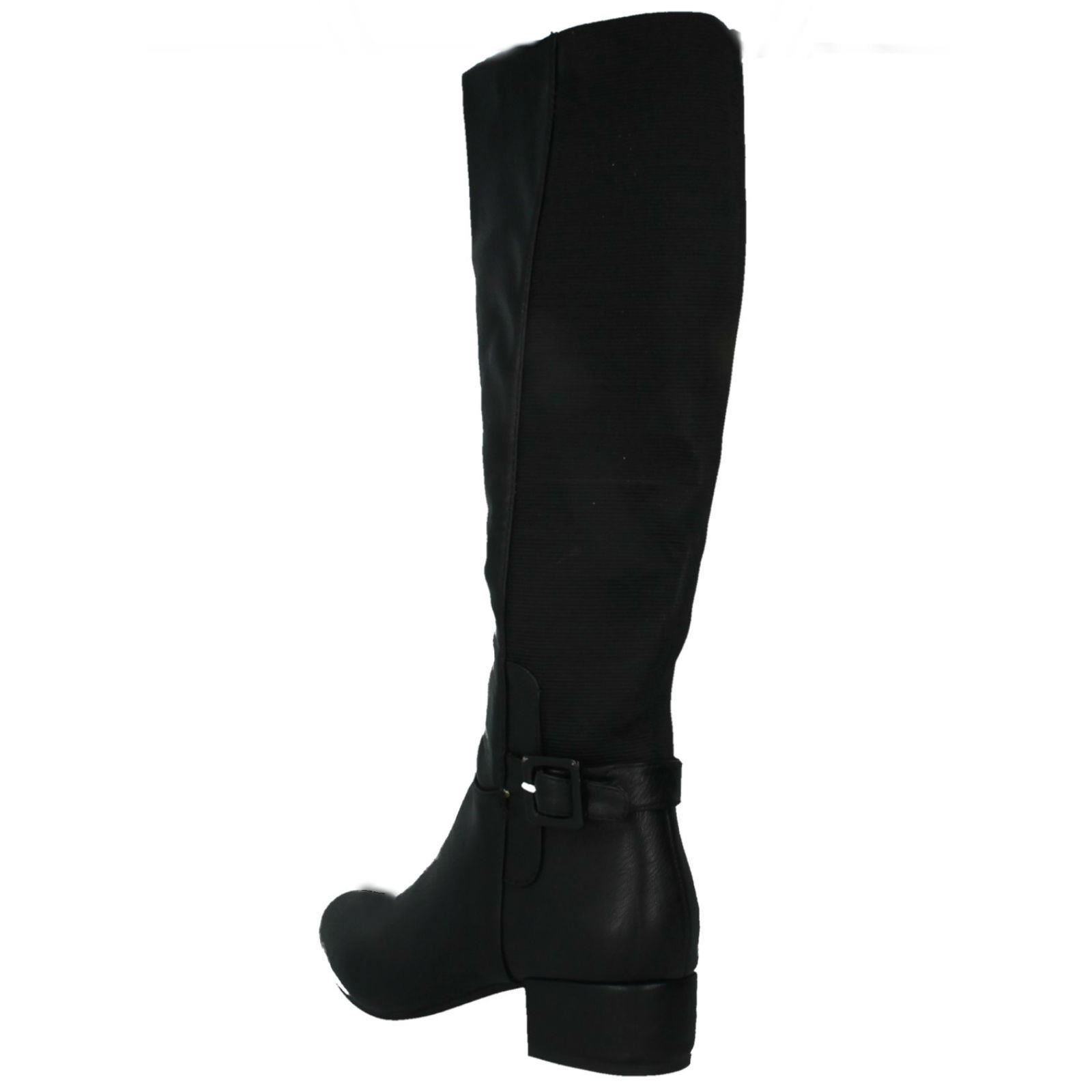 Ladies-Spot-On-Boots-Style-F50042