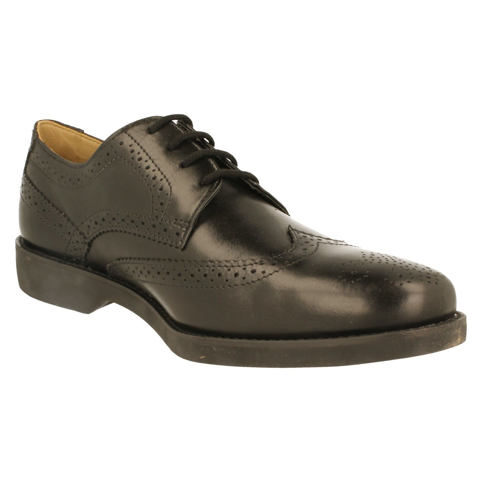 Uomo Schuhes by Anatomic & Co Co Co 'Tucano' The Style  K 18919d