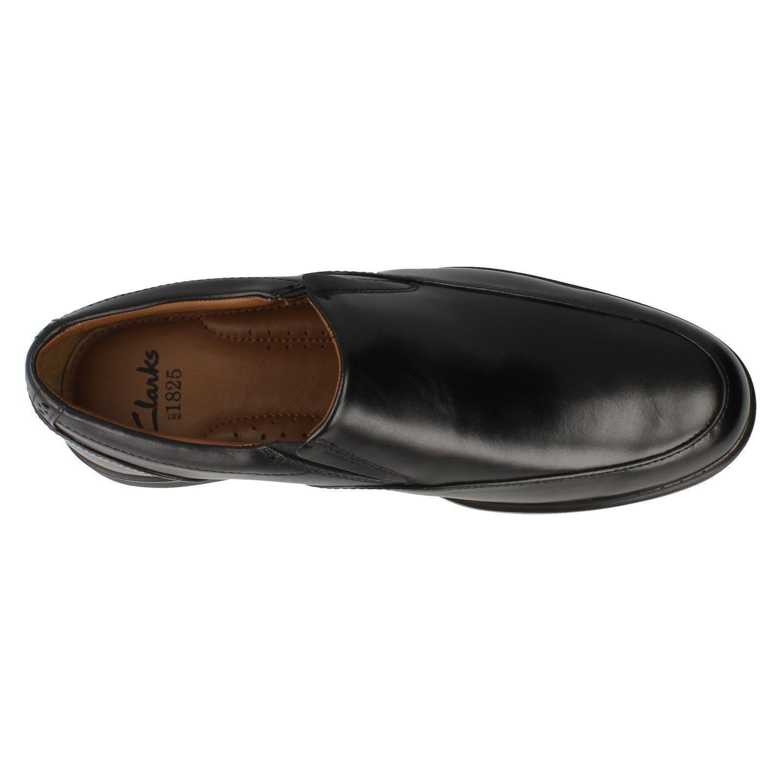 Men's Clarks Shoes The Style - Gabson Step
