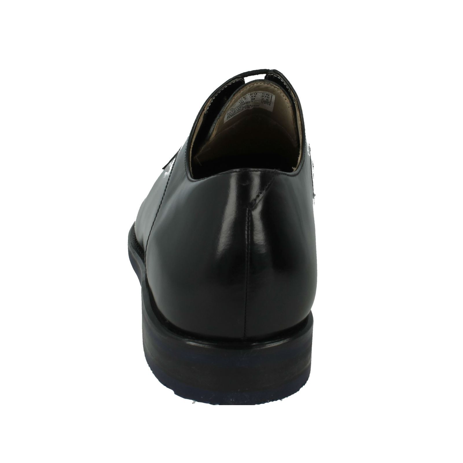 Men's Clarks Formal Lace Up Shoes Style - Swinley Lace