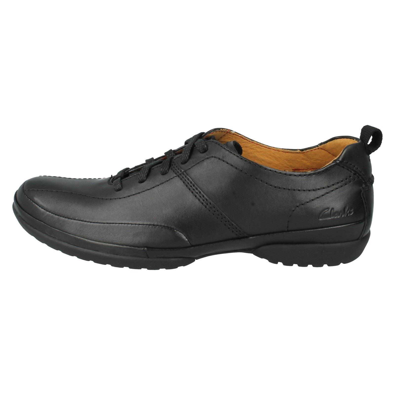 Men's Clarks Casual Schuhes Recline Style -  Recline Schuhes Inn 2e401c