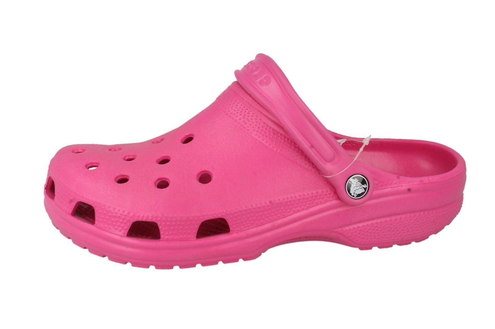 723cc1cc6af227 Adults Crocs Slip On Casual Clogs  Cayman  Label ~ K