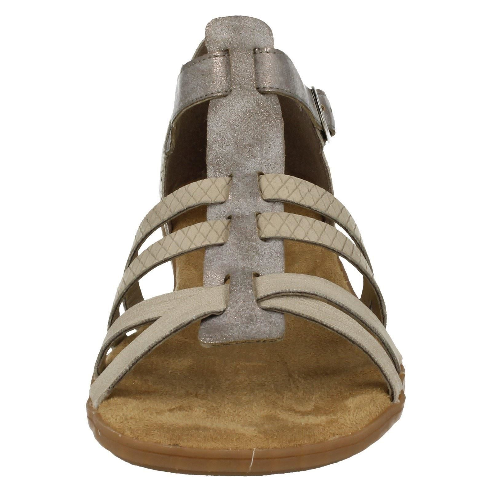 Donna Rieker Sandali e Sabot 60871 Scarpe di bell'aspetto, resistenti e Sandali durevoli 114ba5