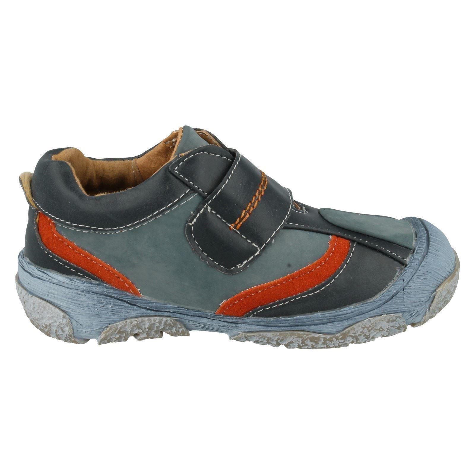 Infantil muchachos Jcdees Zapatos N1023