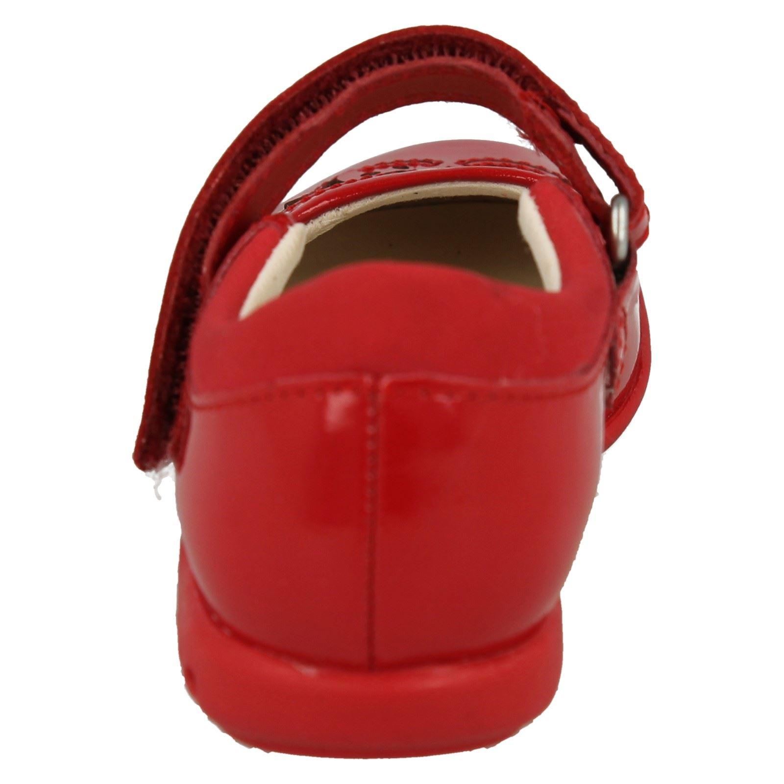 Zapatos de chicas Clarks Etiqueta Trixi deseo