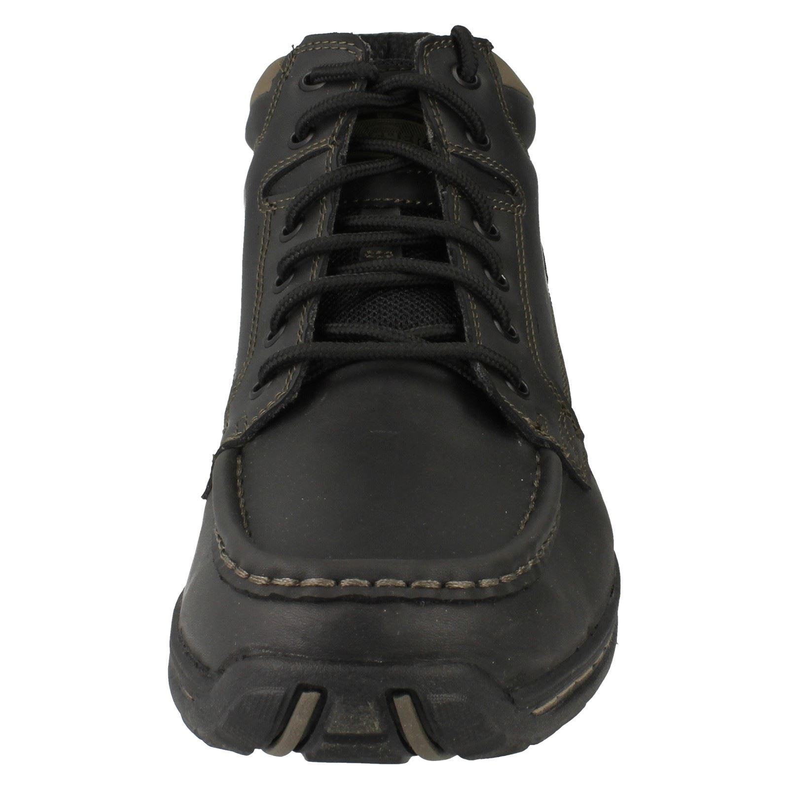 Uomo Skechers Stiefel - Deside Deside - 5299a1