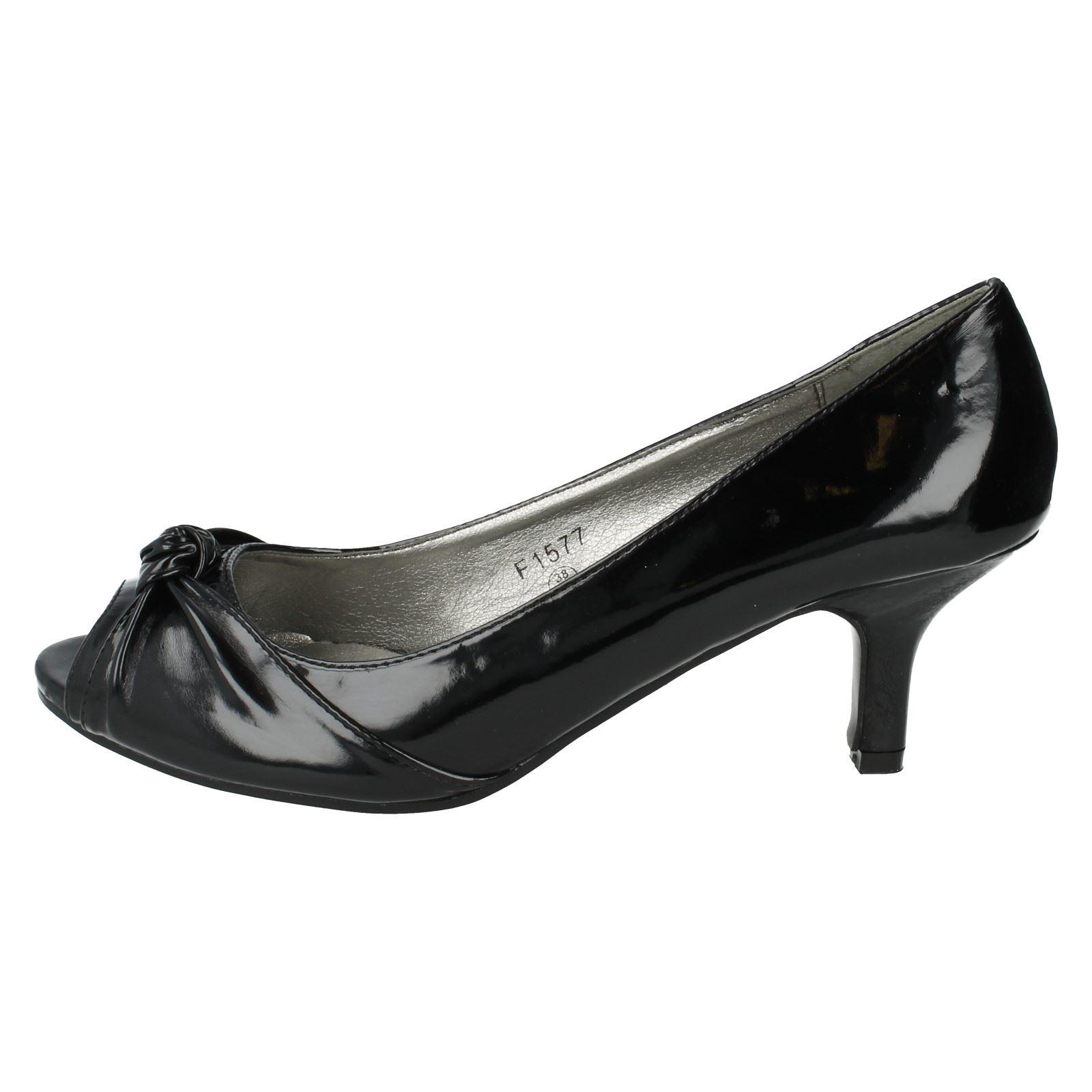 Señoras sppot en Zapatos Tenis f1577