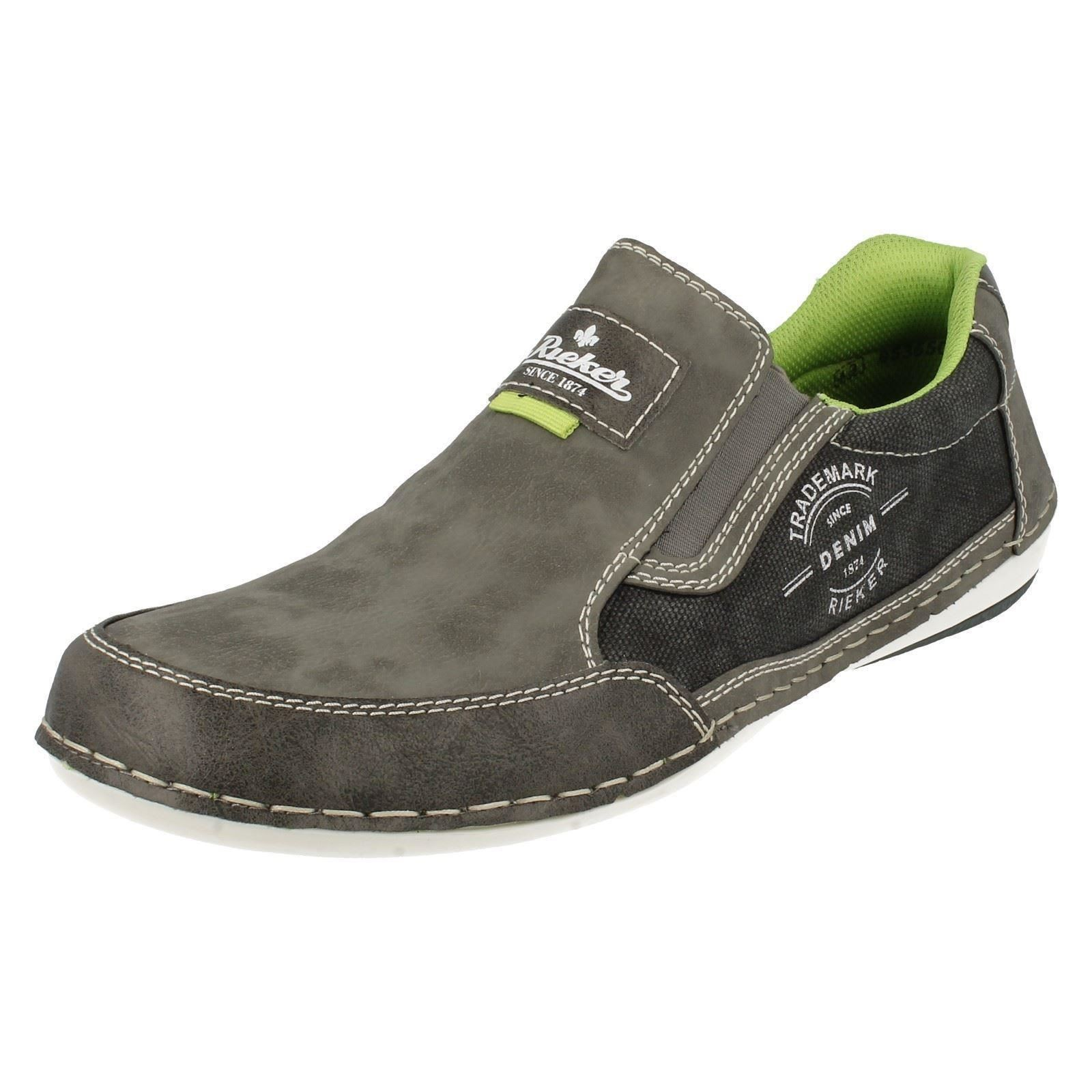 Uomo - Rieker Casual Schuhes Style - Uomo B9251 d24521