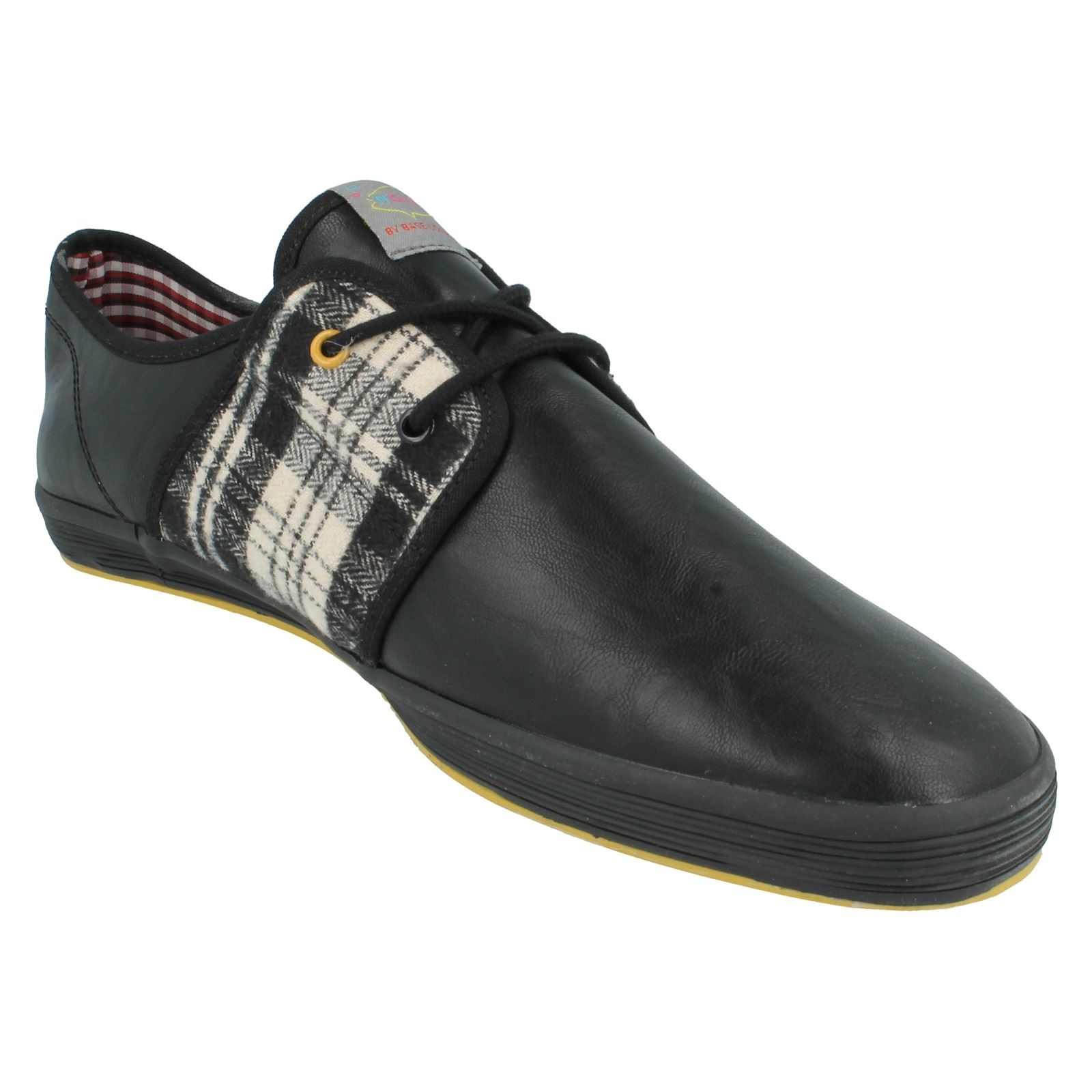 Mens base london fish 39 n chips shoes style spam 2 ebay for Fish n style