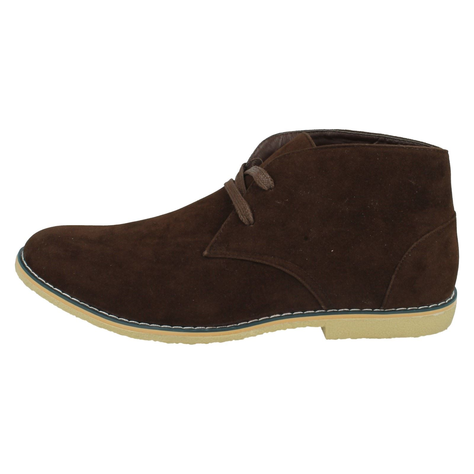 Botas Desierto Para hombre Unbranded Label A3051