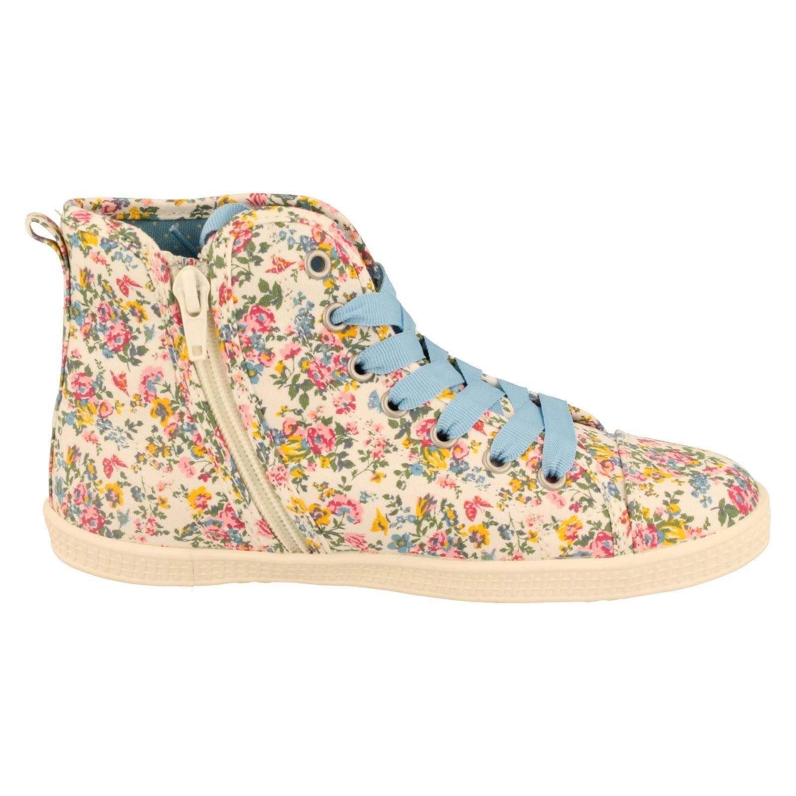 Girls Start Rite Ankle Boot The Style Ditsy -W