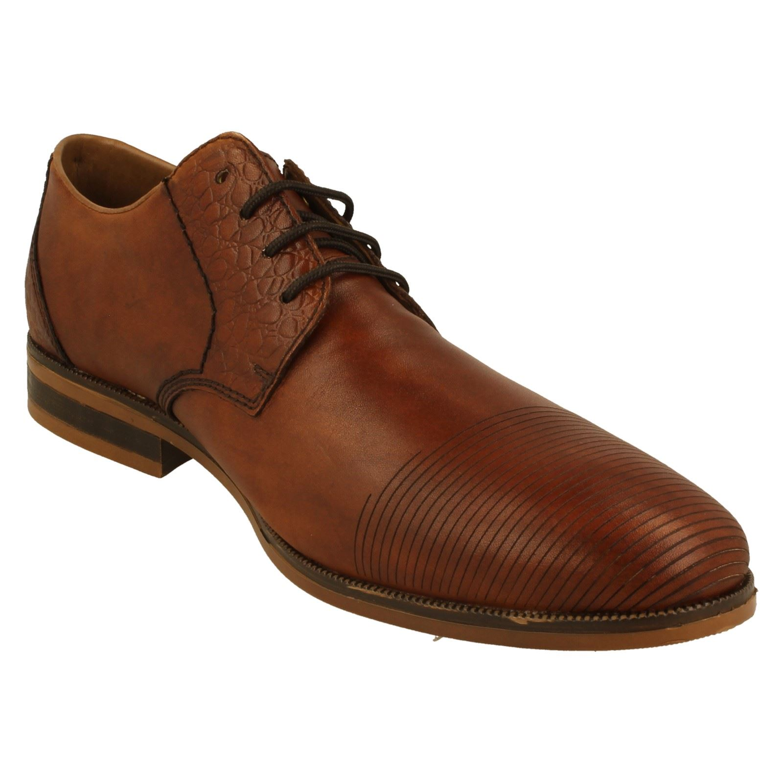 Billig gute Qualität Mens Rieker Shoes Label 11621-W