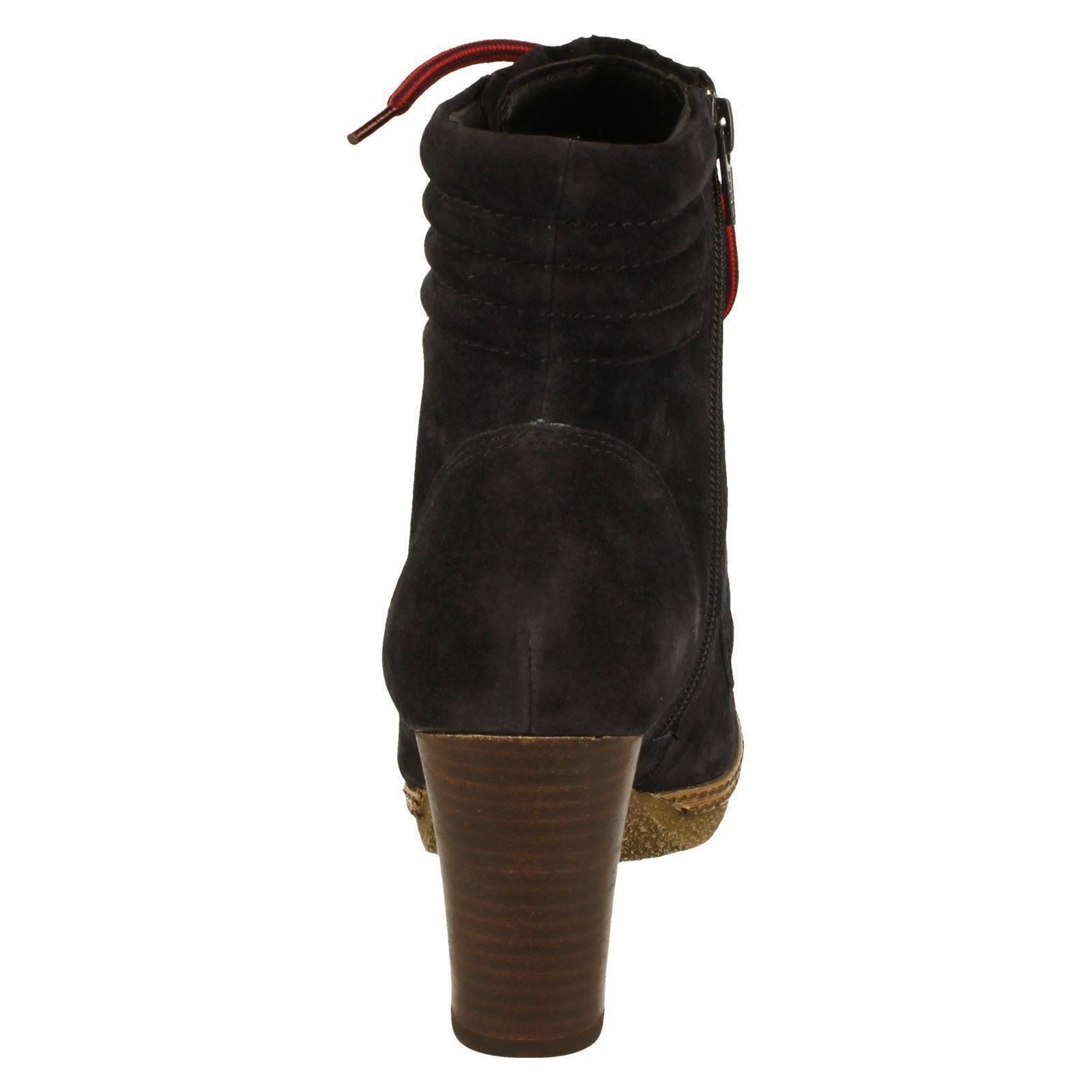 Ocean Ladies Label w 52 Gabor 879 Boots SSqZpzY