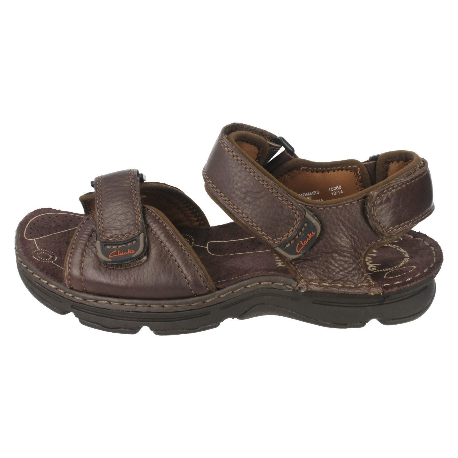 Men's Clarks Sandals Style ATL Part
