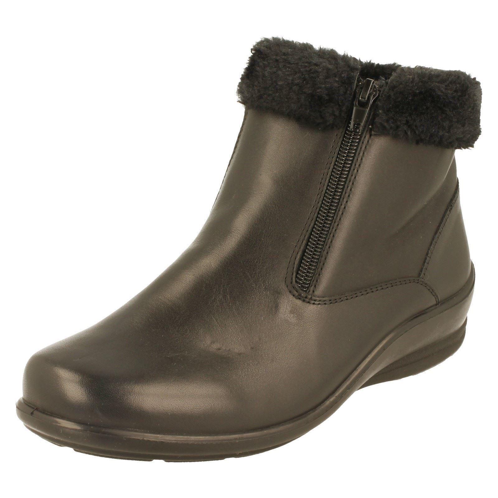 Delta Plus Composite Panoply Frontera S3 SRC HRO Ladies Composite Plus Toe Cap Safety Boots PPE d5ce1b