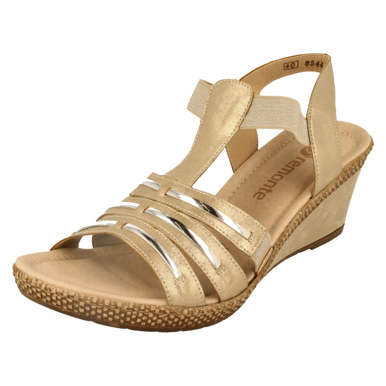 Ladies Ladies Ladies Remonte Sandals the Style D0457 721f3a