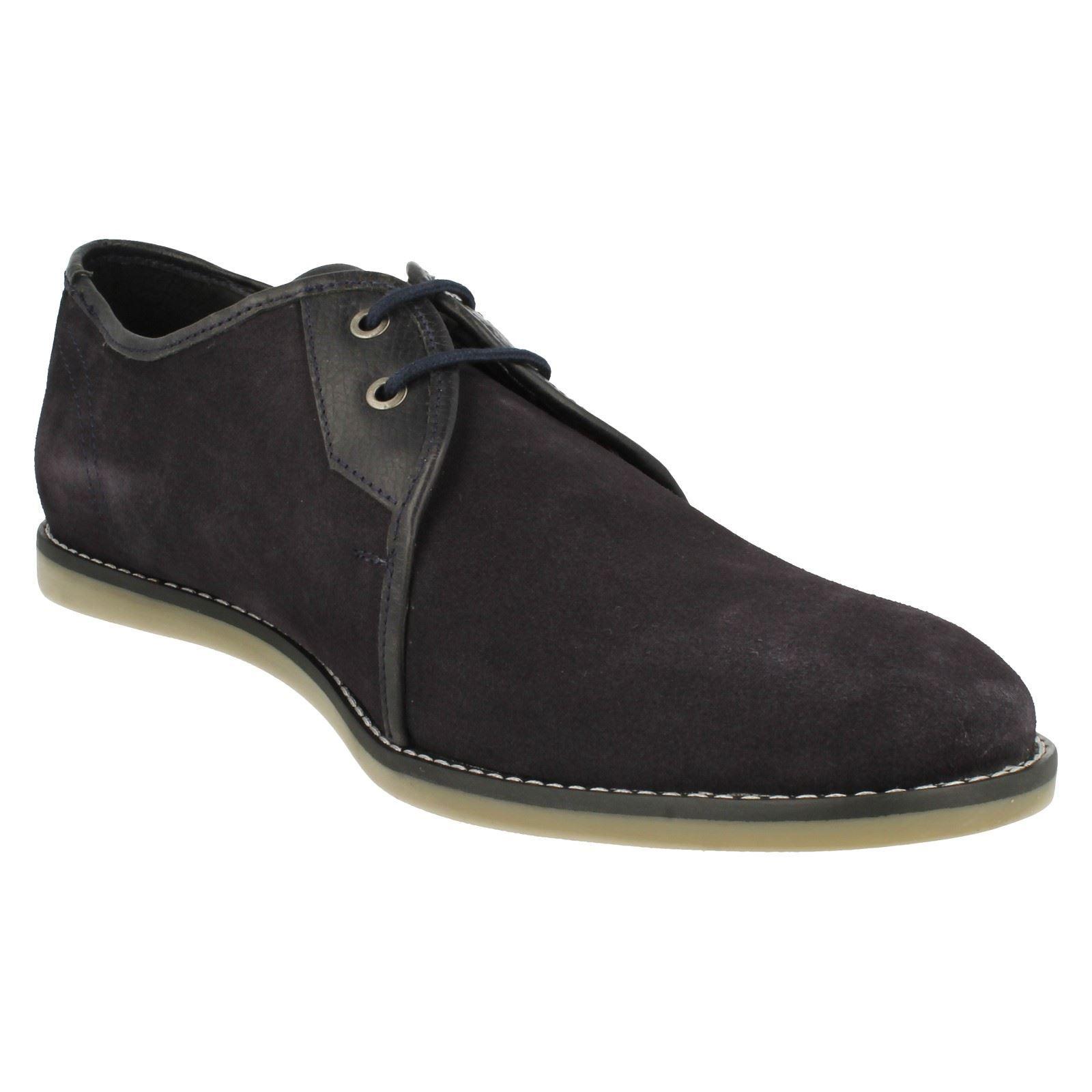Shoes Casual Penguin Up Legit Lace Navy Mens RCqfn