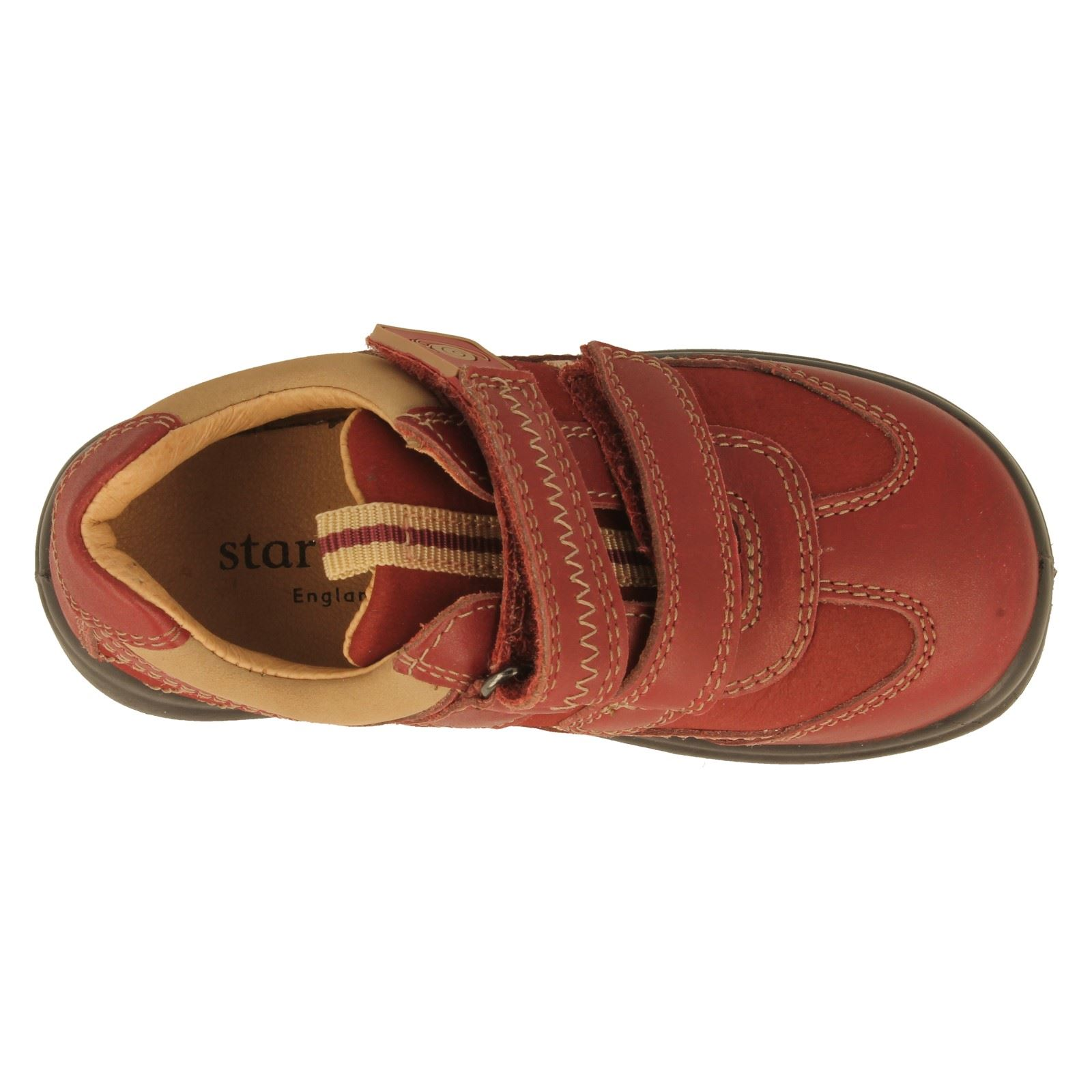 Start Rite 'Rowdy' Boys Casual Shoes Style ~ K