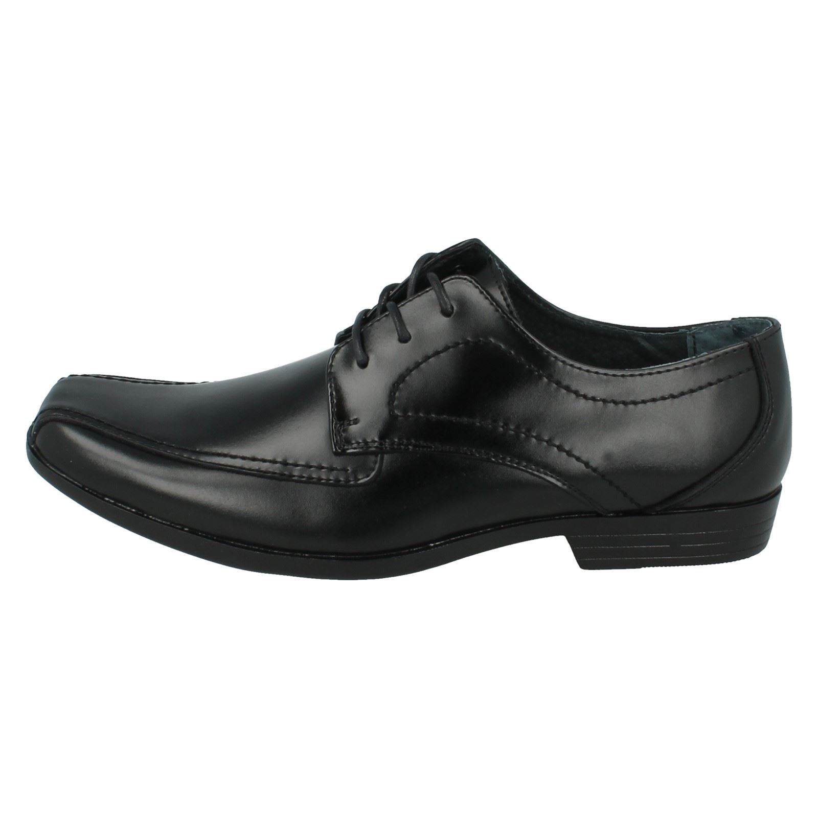 Mens Hush Puppies Shoes Easton Ralston A