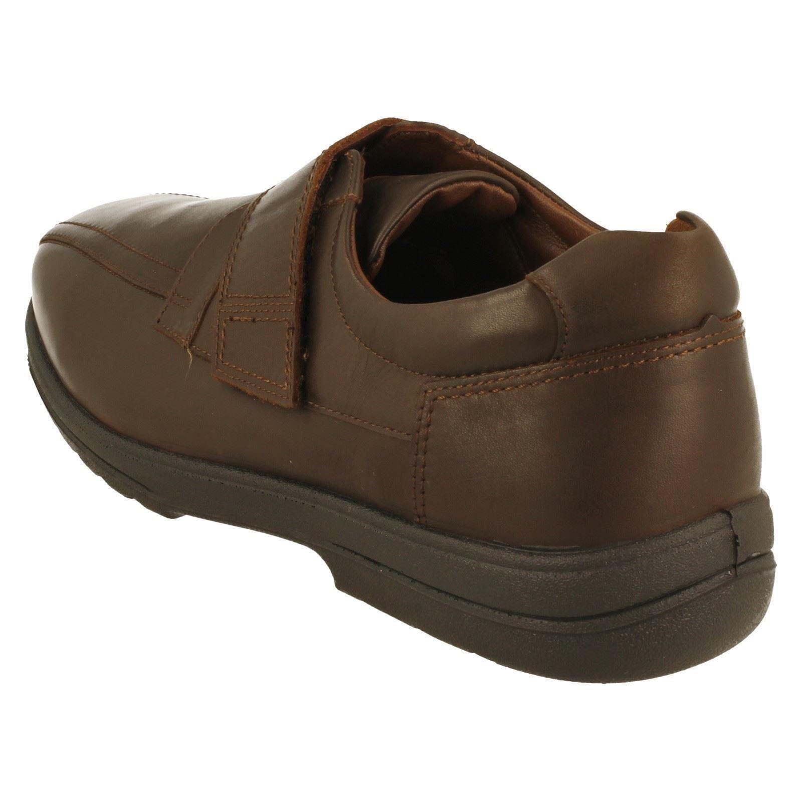 Hombre Padders Zapatos Zapatos Zapatos Daniel Dual Fit-W c59298