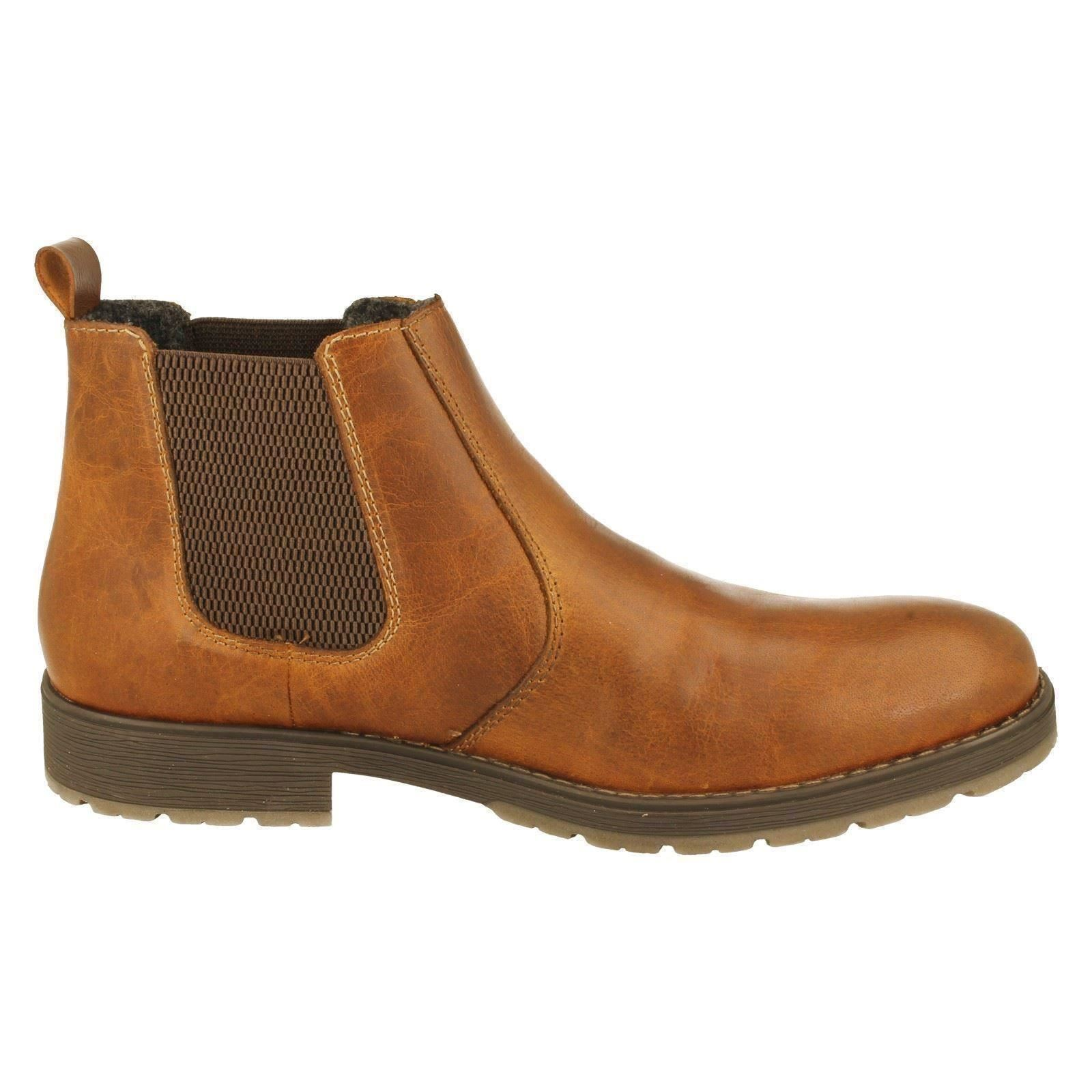 Mens Rieker Rieker Mens Boots The Style 33353-W a6344e