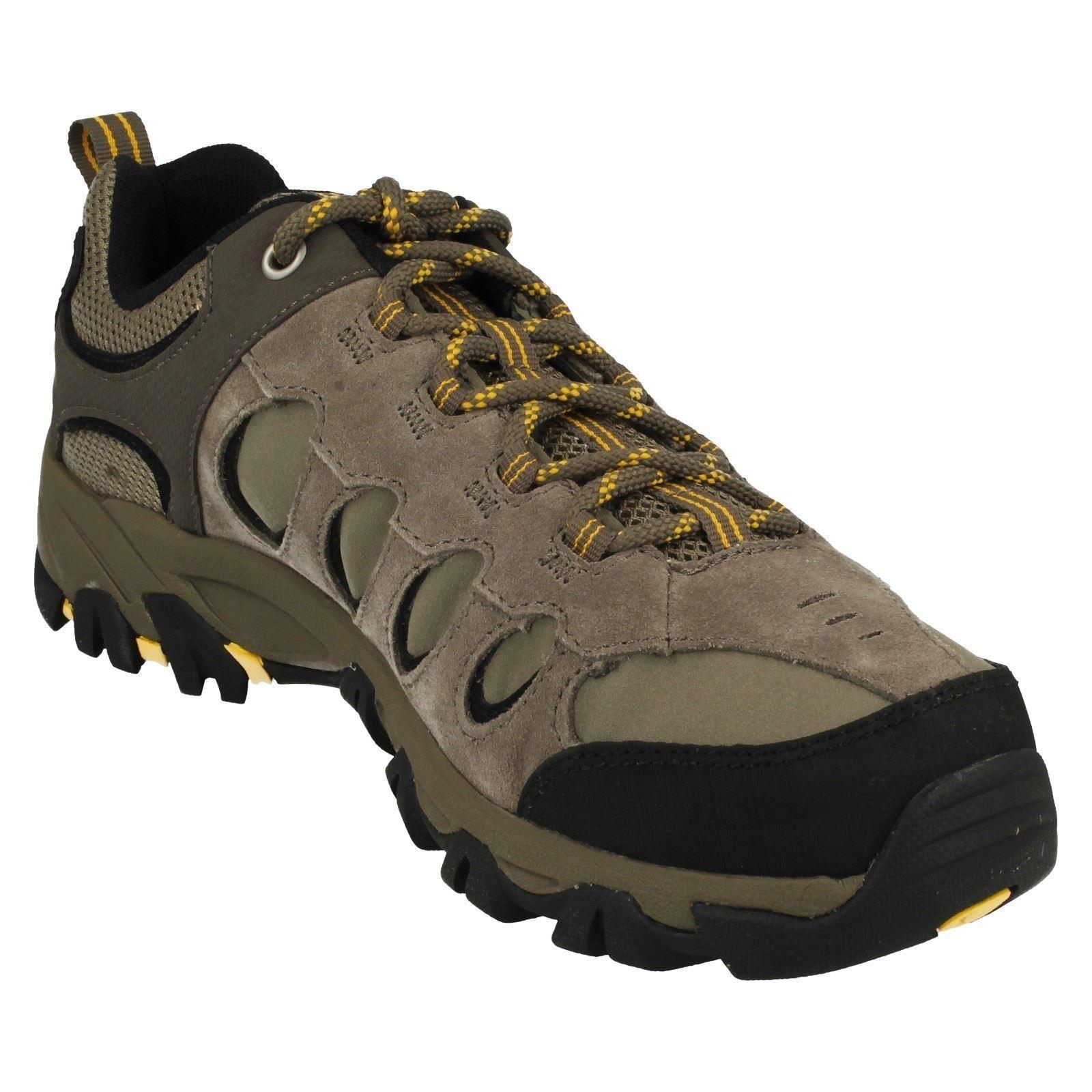 Zapatillas para hombre Merrell Caminar Senderismo Estilo-ridgepass Estilo-ridgepass Estilo-ridgepass Perno c05041