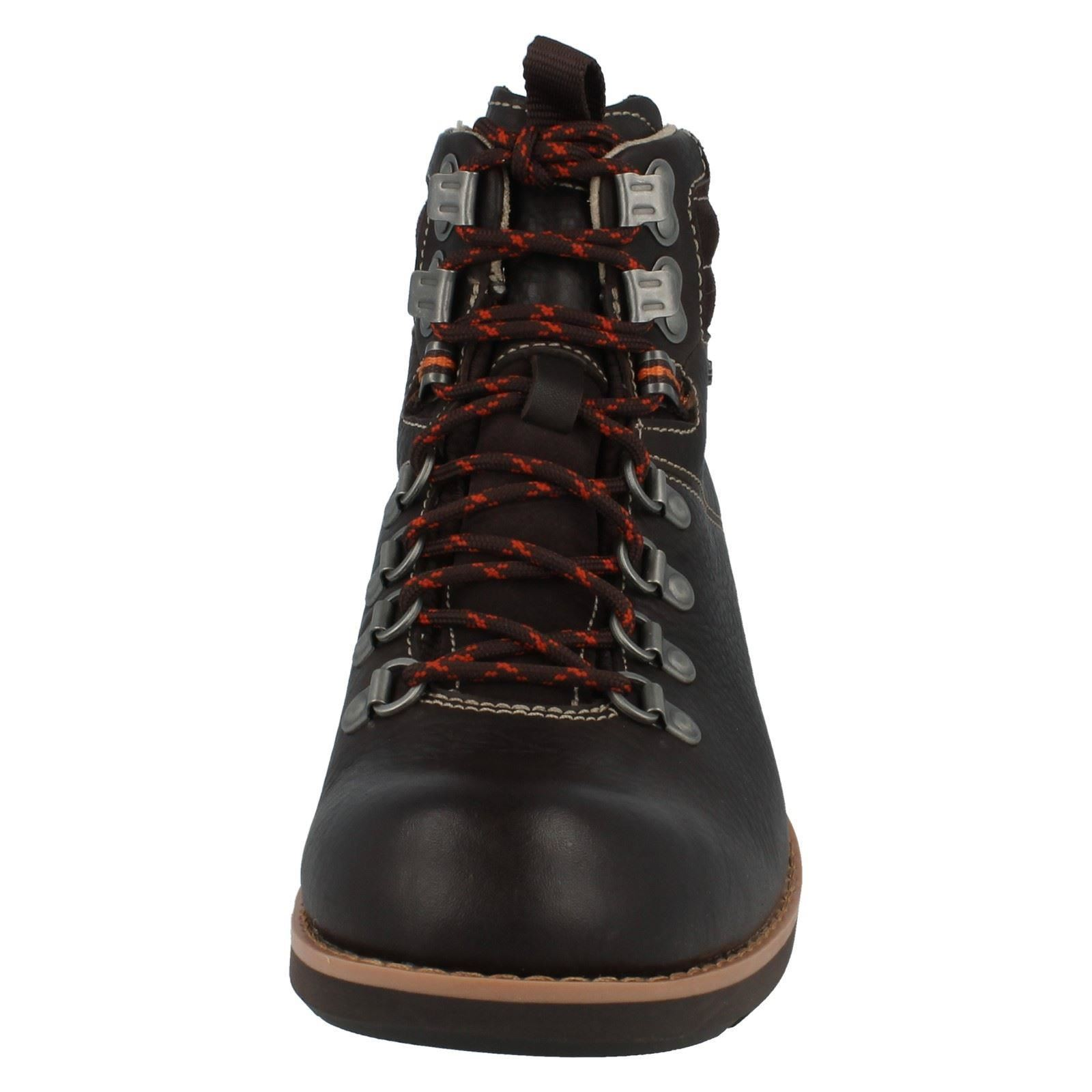 Men's Clarks Clarks Clarks Ankle Boots The Style - Padley Alp GTX fac22c