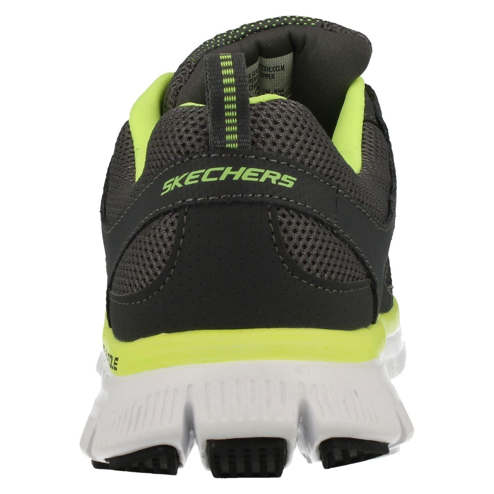 Da Uomo Skechers Skechers Skechers Scarpe Da Ginnastica-Style-FLEX VANTAGGIO-W 6293e6