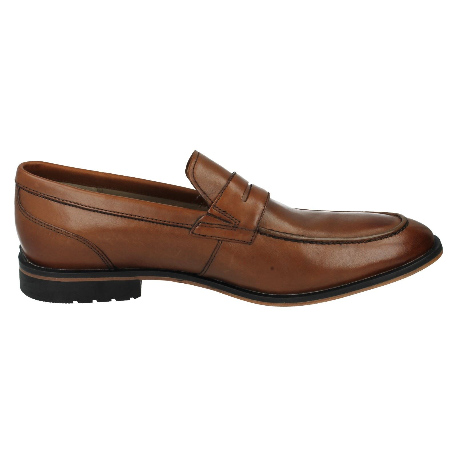 Mens Clarks Formal Shoes Shoes Shoes The Style - Gatley Step c2137a