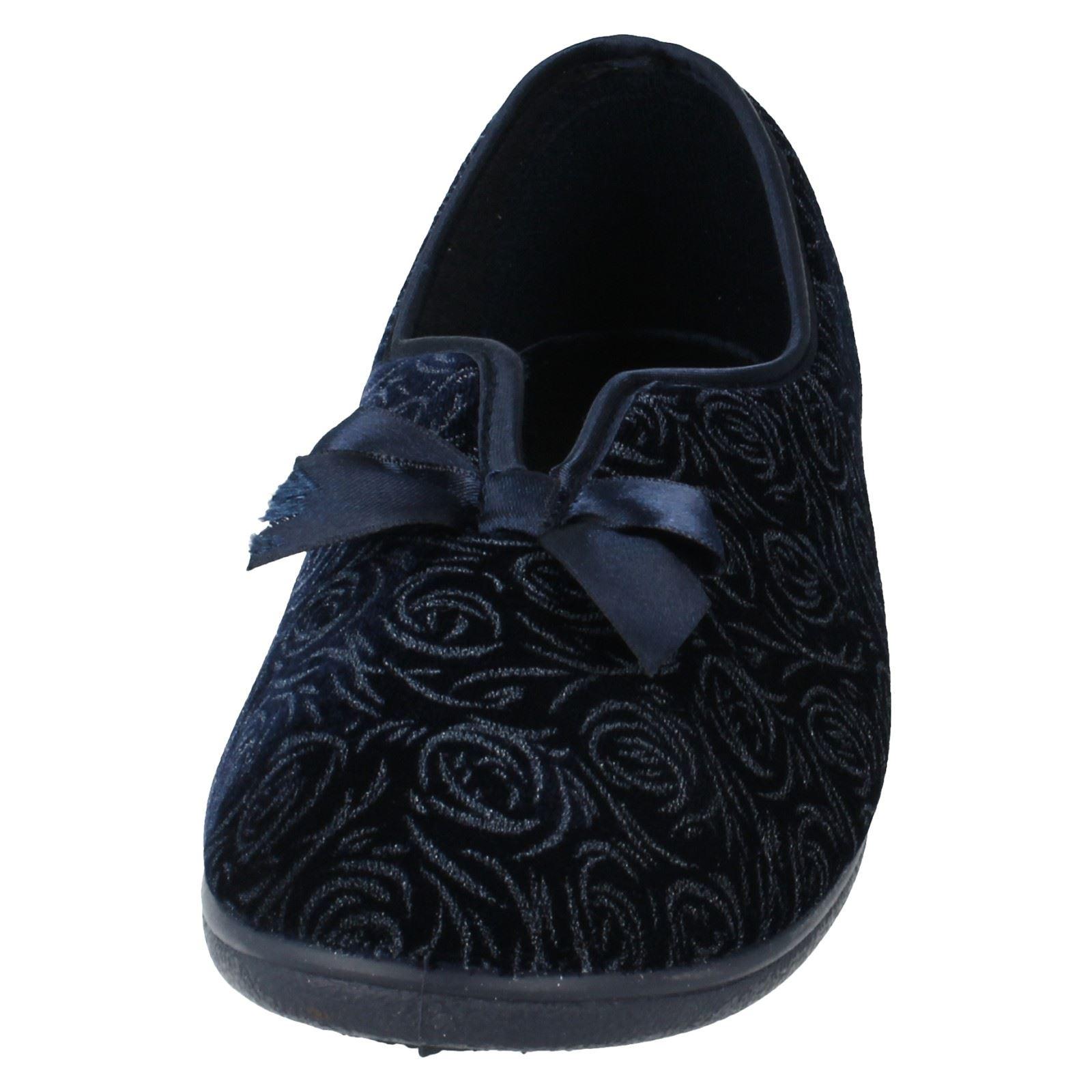 Señoras Grosby Zapatillas Rose