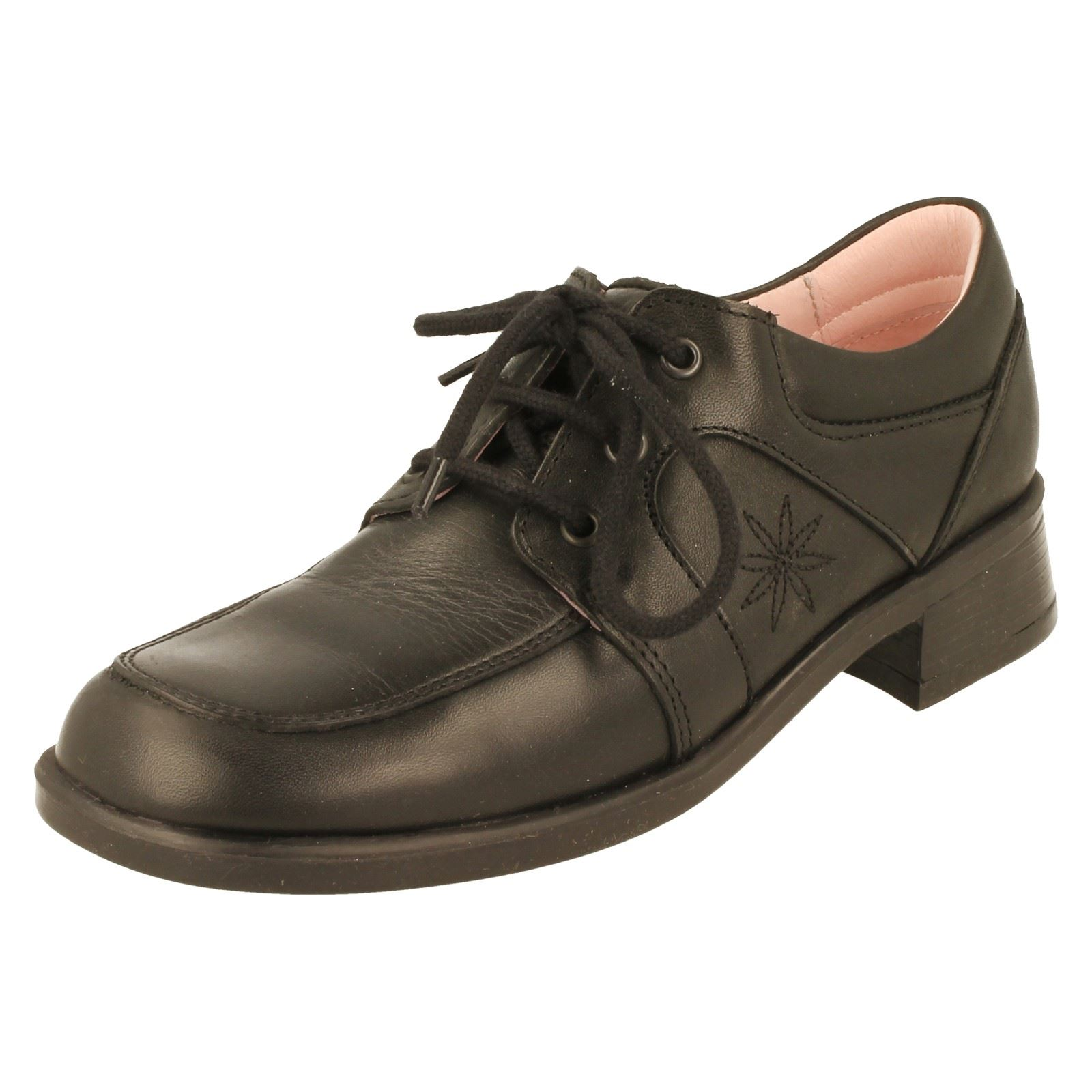 Girls Start Rite Formal/School Shoes The Style Charm -W