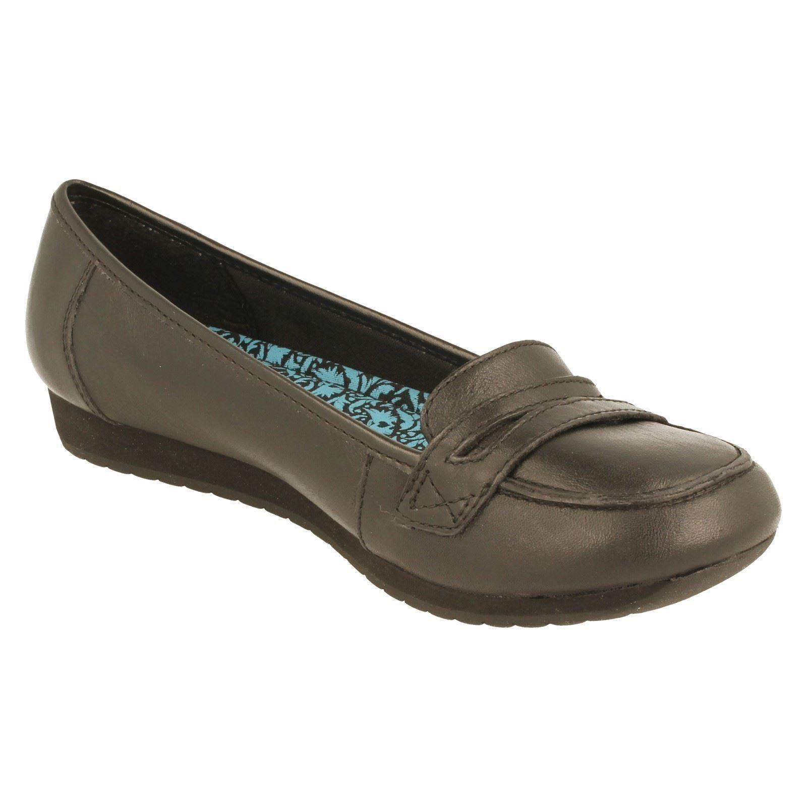 Girls Start Rite Angry Angels School Shoes Spotlight-W