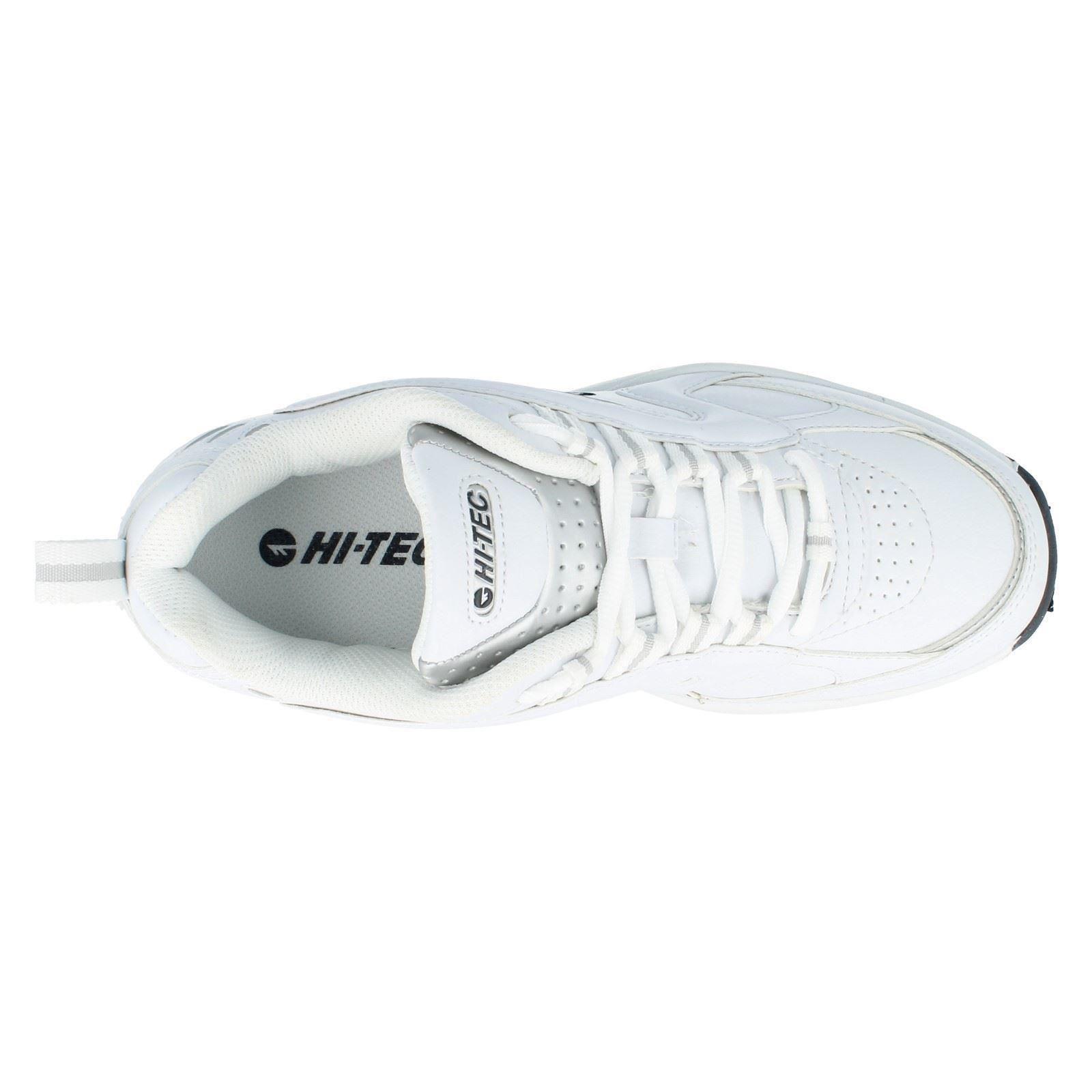 Para Hombre Hi-Tec Con Cordones Tenis el estilo-Blast TP