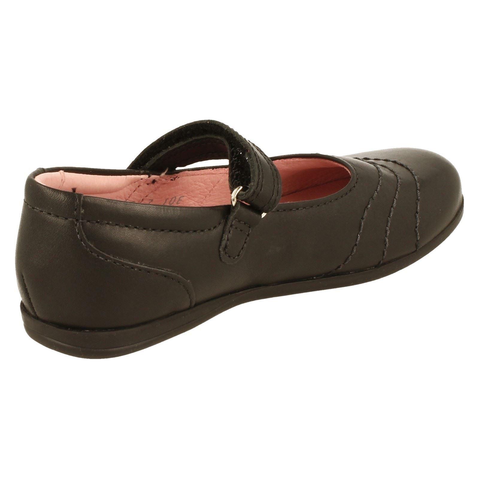 Girls Start Rite Shoes Style Faye -W