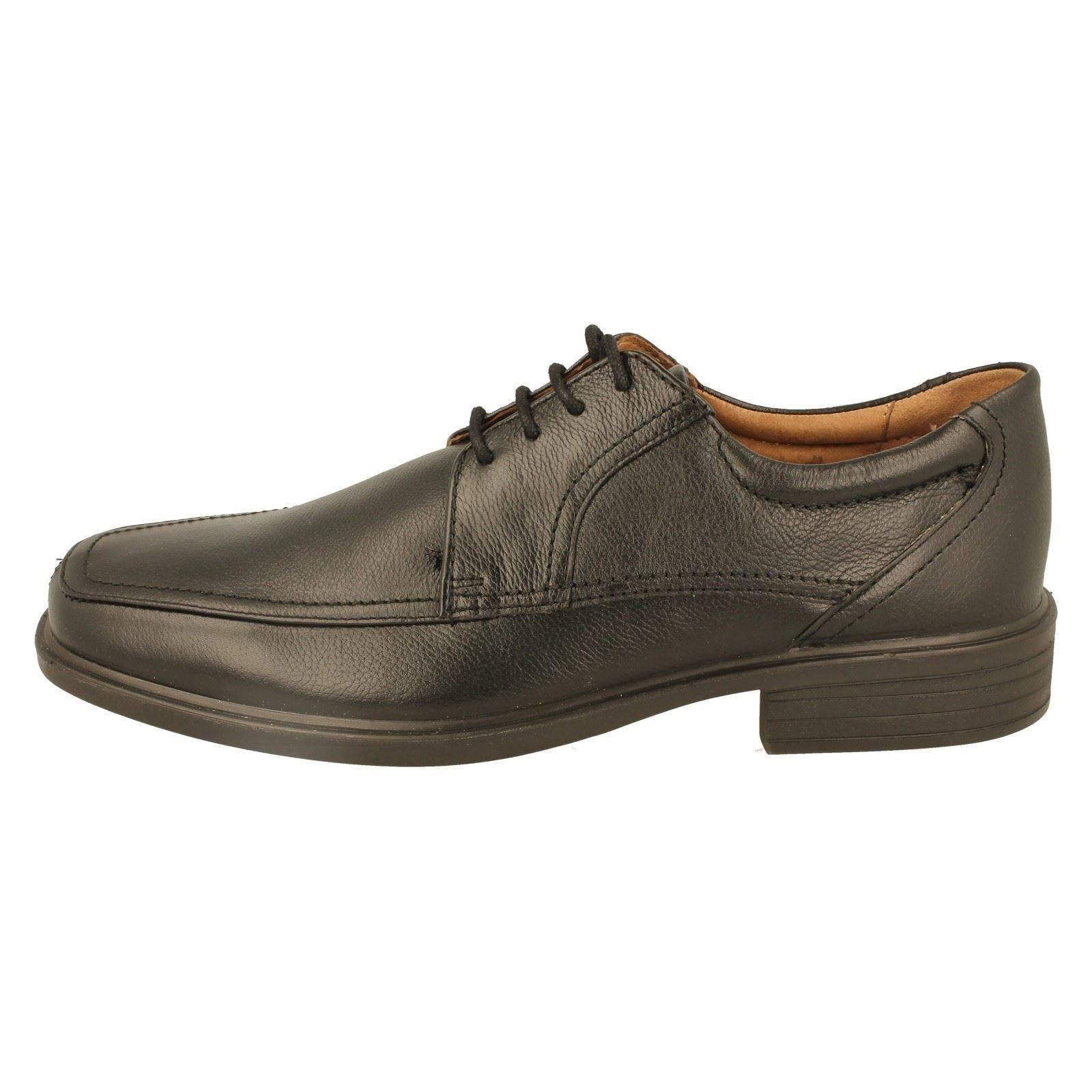 Mens Padders Formal Lace Up Shoes,The Style Adam -w