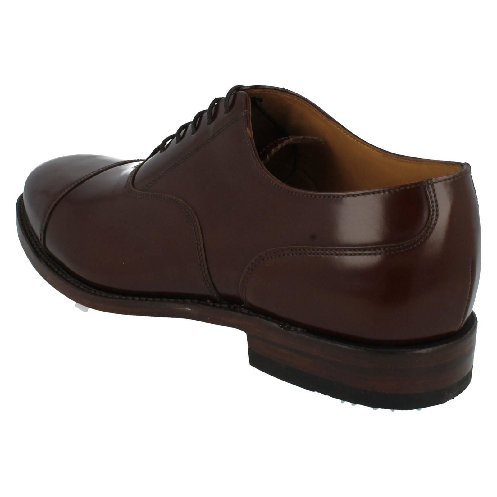 Herren Loake Fitting Formal Schuhes Fitting Loake G Style - 200 - 050818