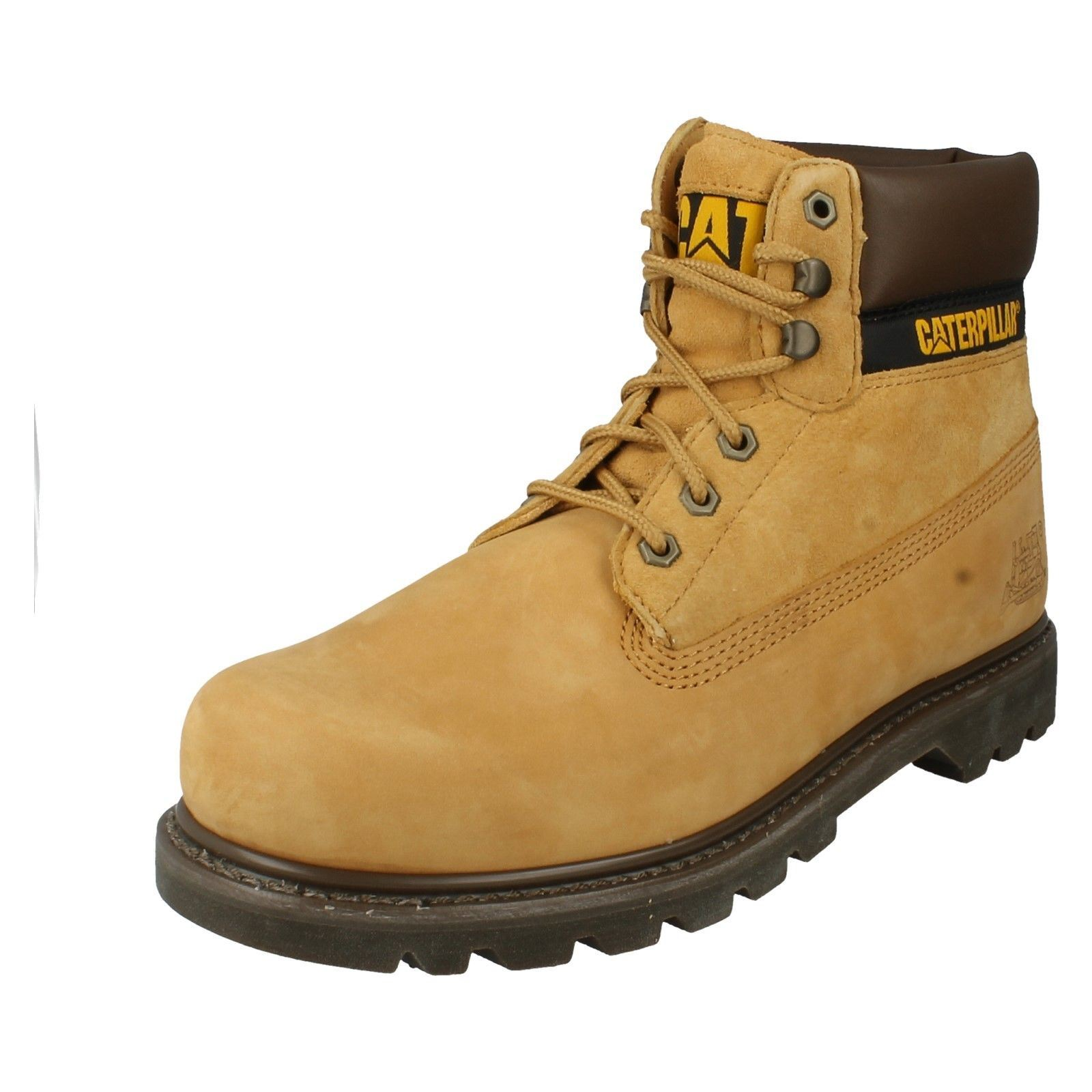 Mens Caterpillar Boot The The Boot Label Colorado 1f80d4