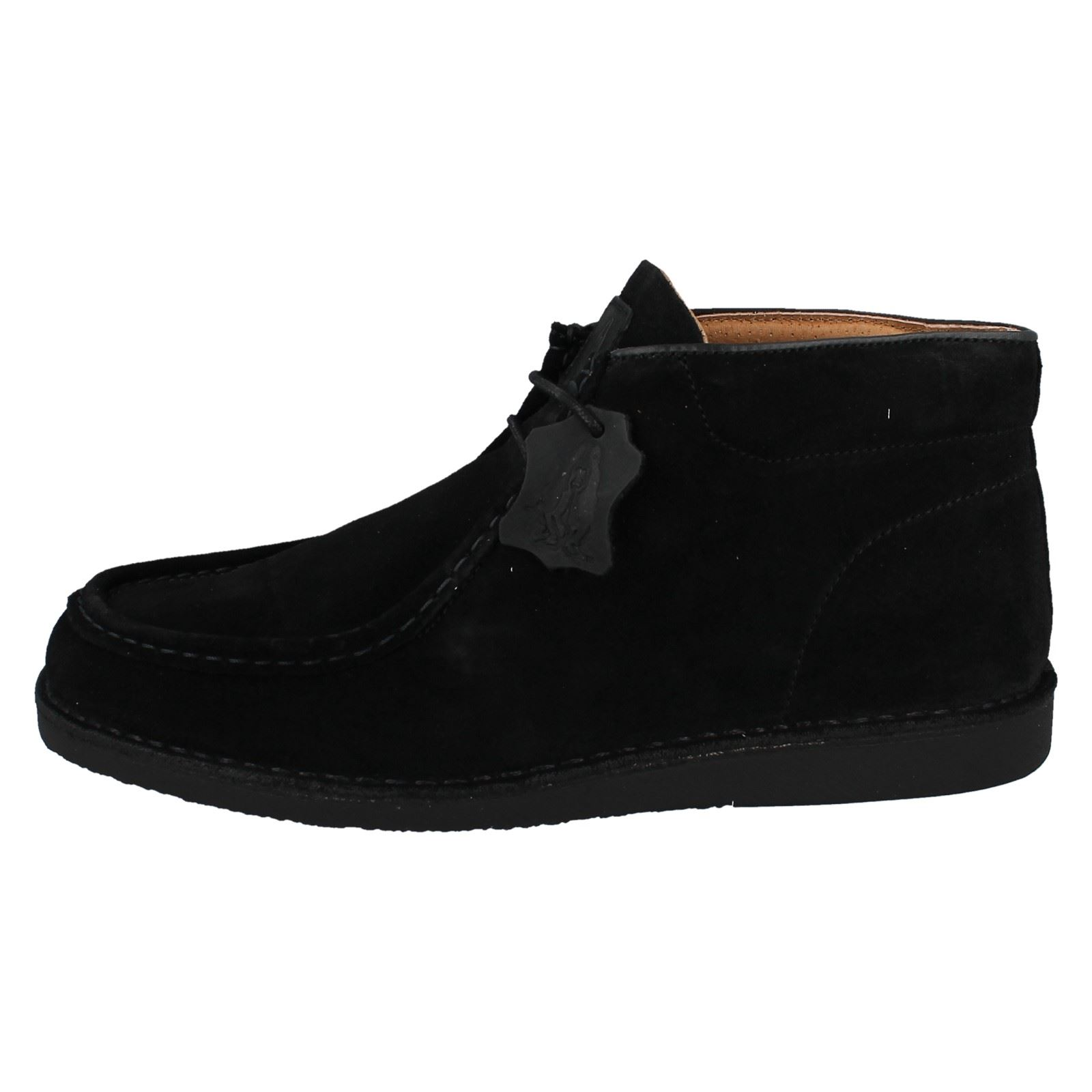 Uomo Hush Stiefel Puppies Casual Stiefel Hush Hancock High 81b81e