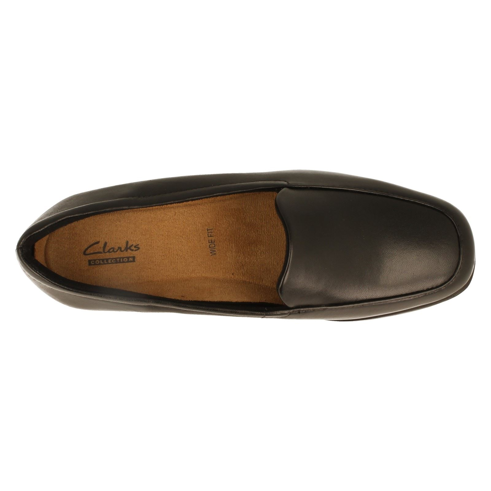 Clarks Zapatos señoras Georgia-W