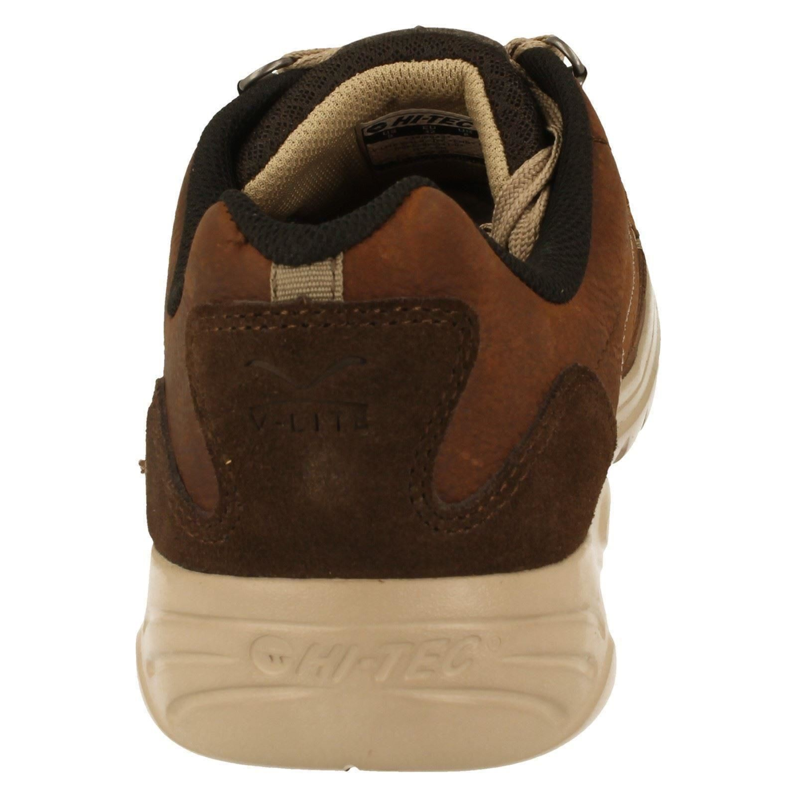Homme Hi-Tec Chaussures walk-lite de marche style V-Lite walk-lite Chaussures Tenby-w 8ce398