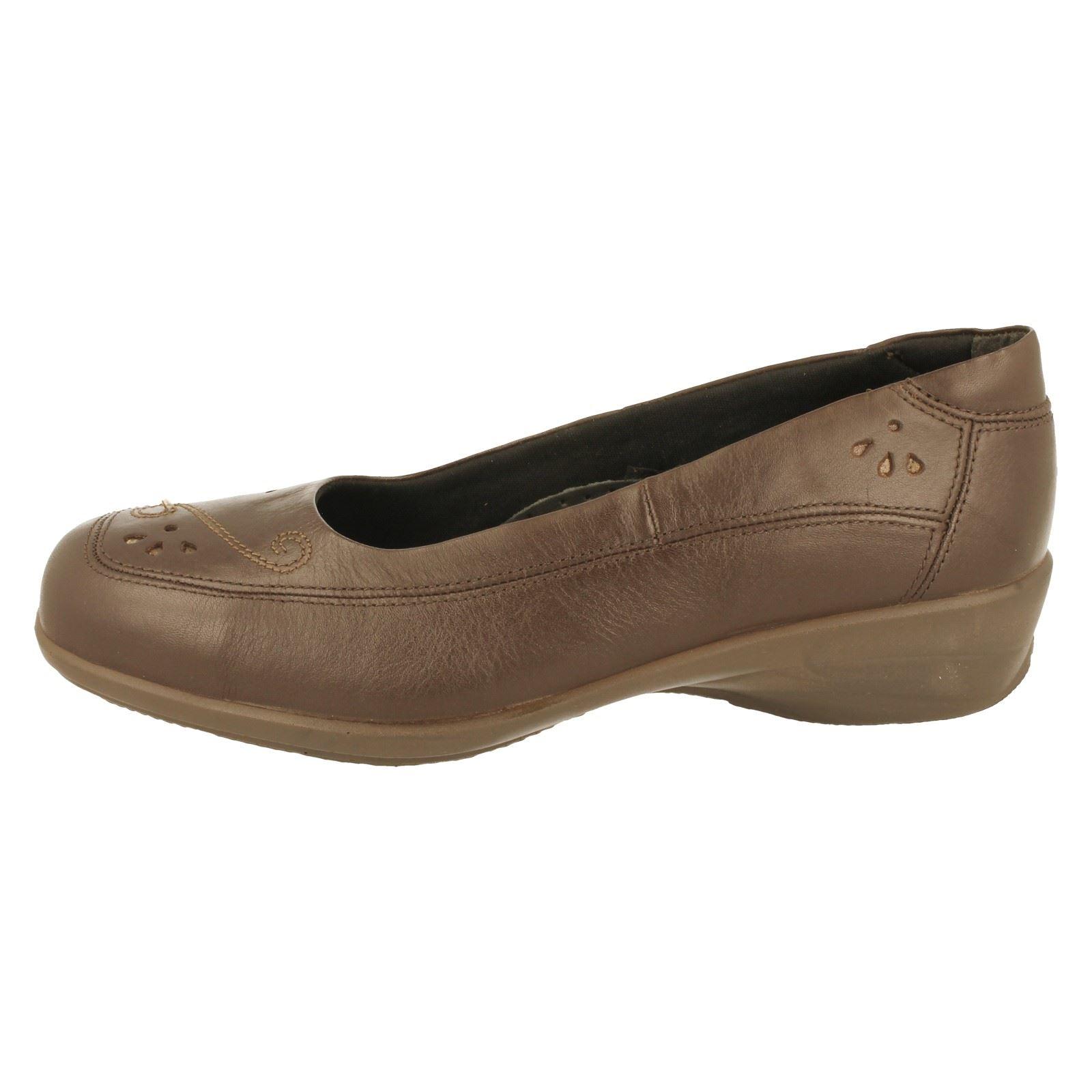 Zapatos señoras DB Etiqueta Piazza-W