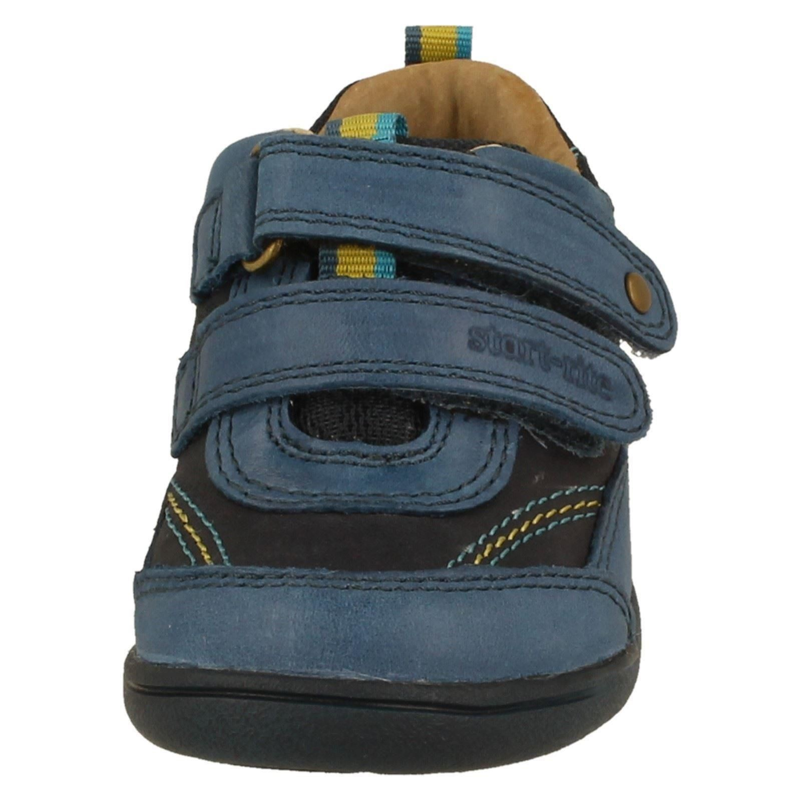 Boys Start Rite Casual Shoes SRSS Leo -W