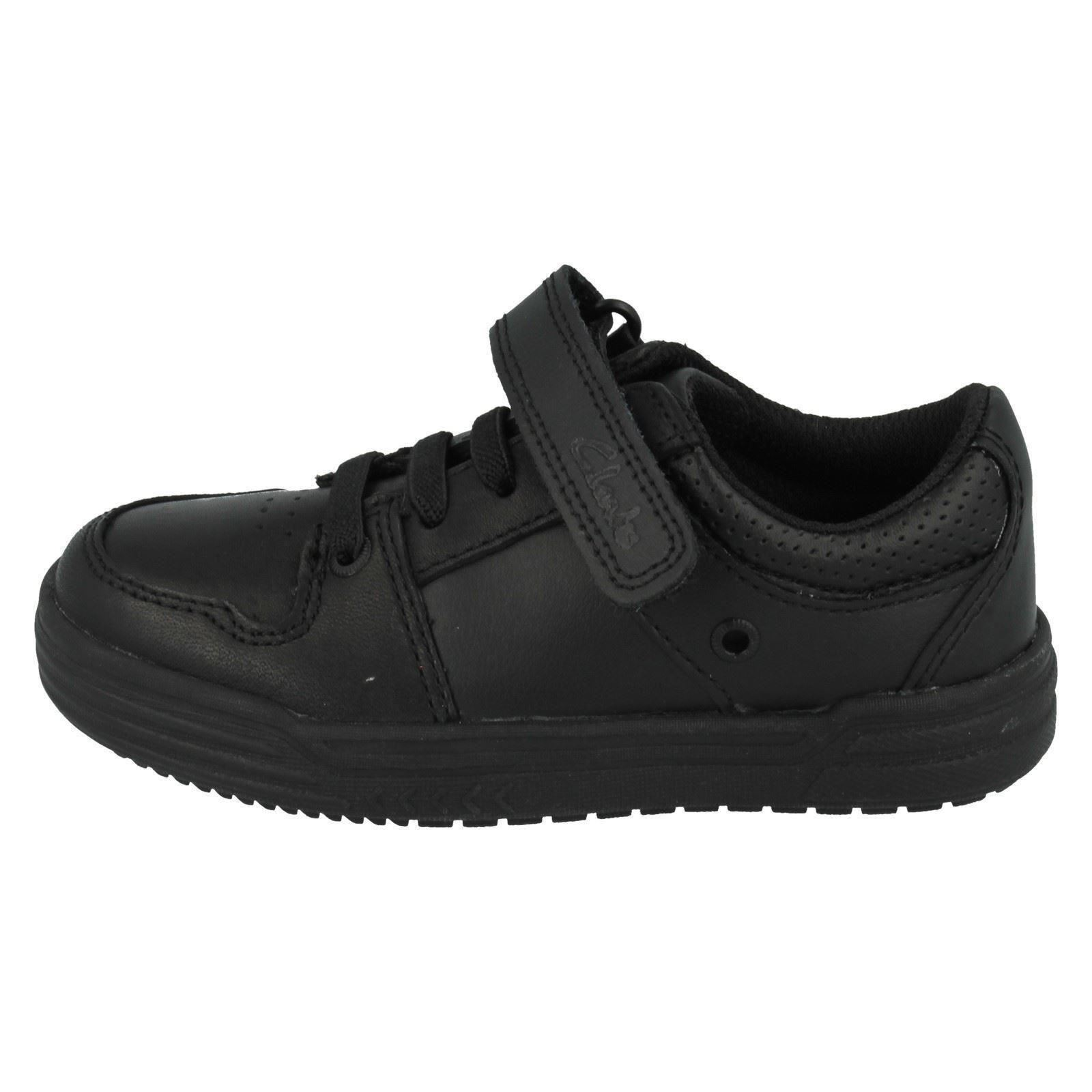 Boys Clarks Shoes The Style - Chad Slide