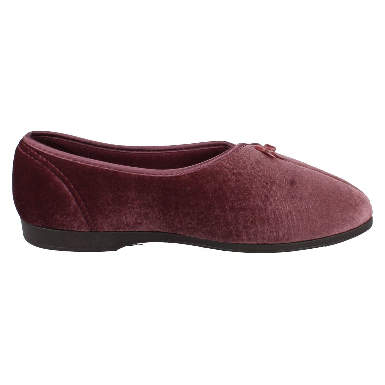 Paso libre de las Señoras Zapatillas Etiqueta 212999
