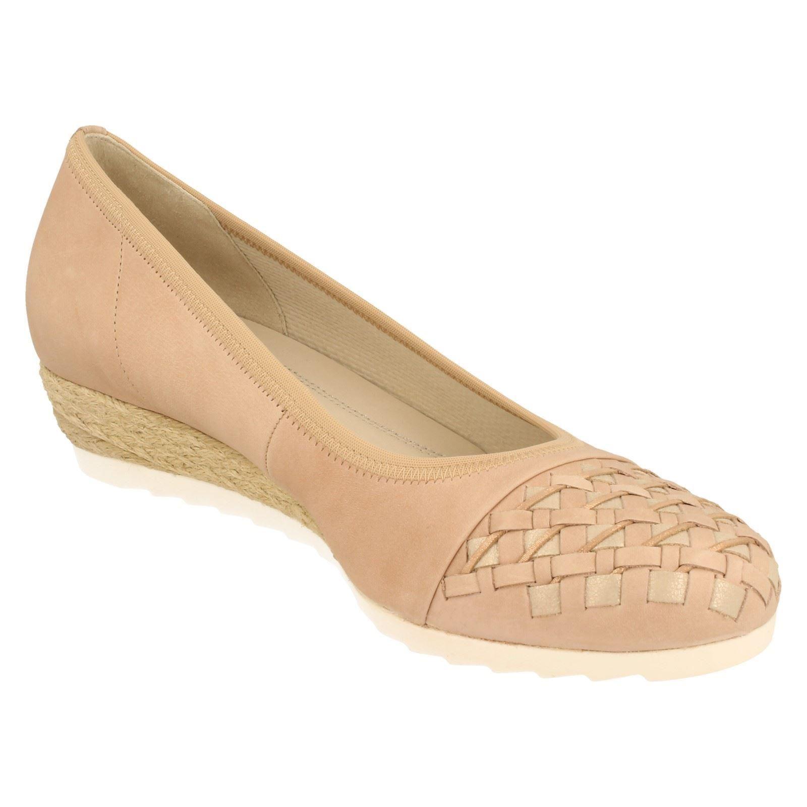 Amazon Uk Gabor Ladies Shoes