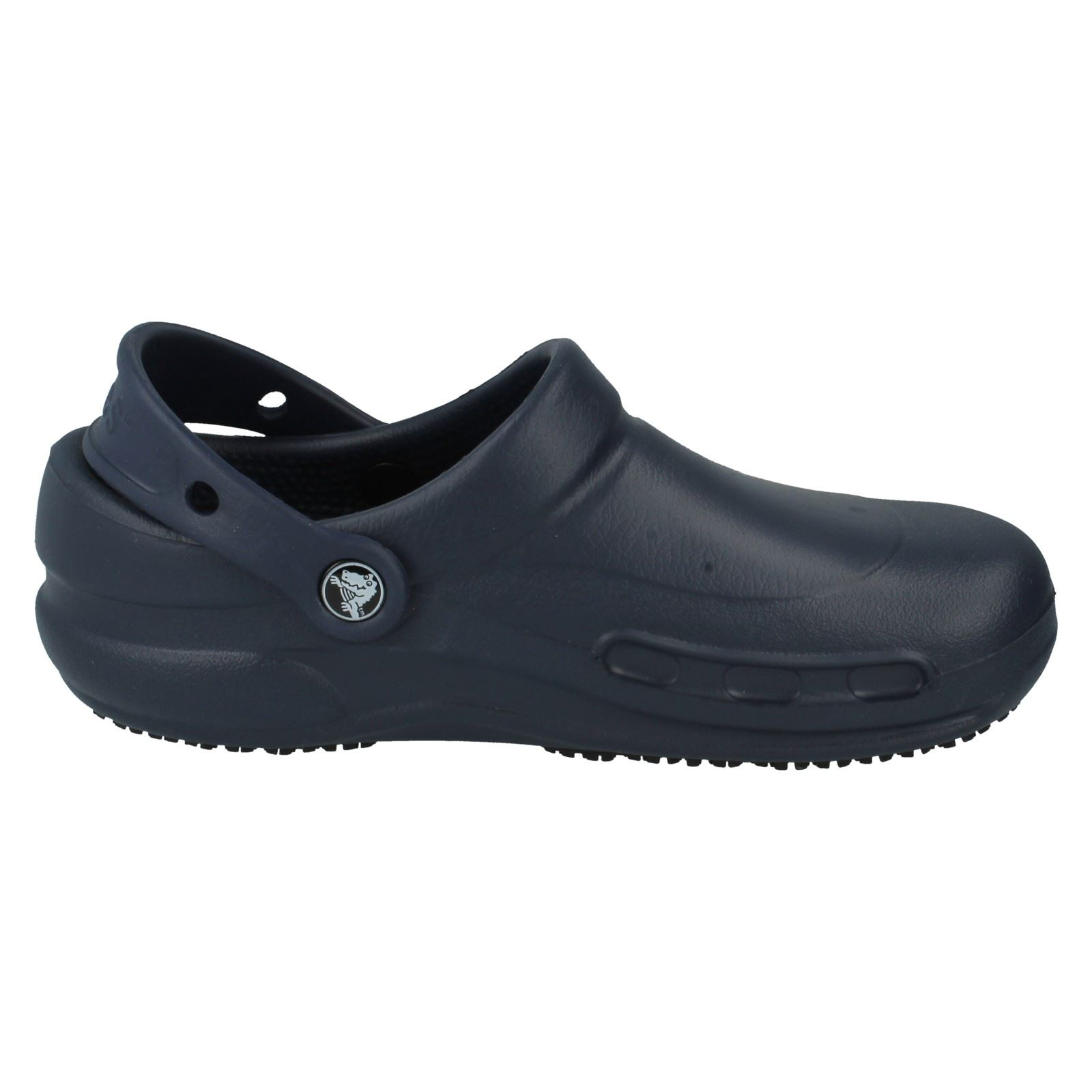 Adults Crocs Bistro Medical, Kitchen, Chef Work Clogs