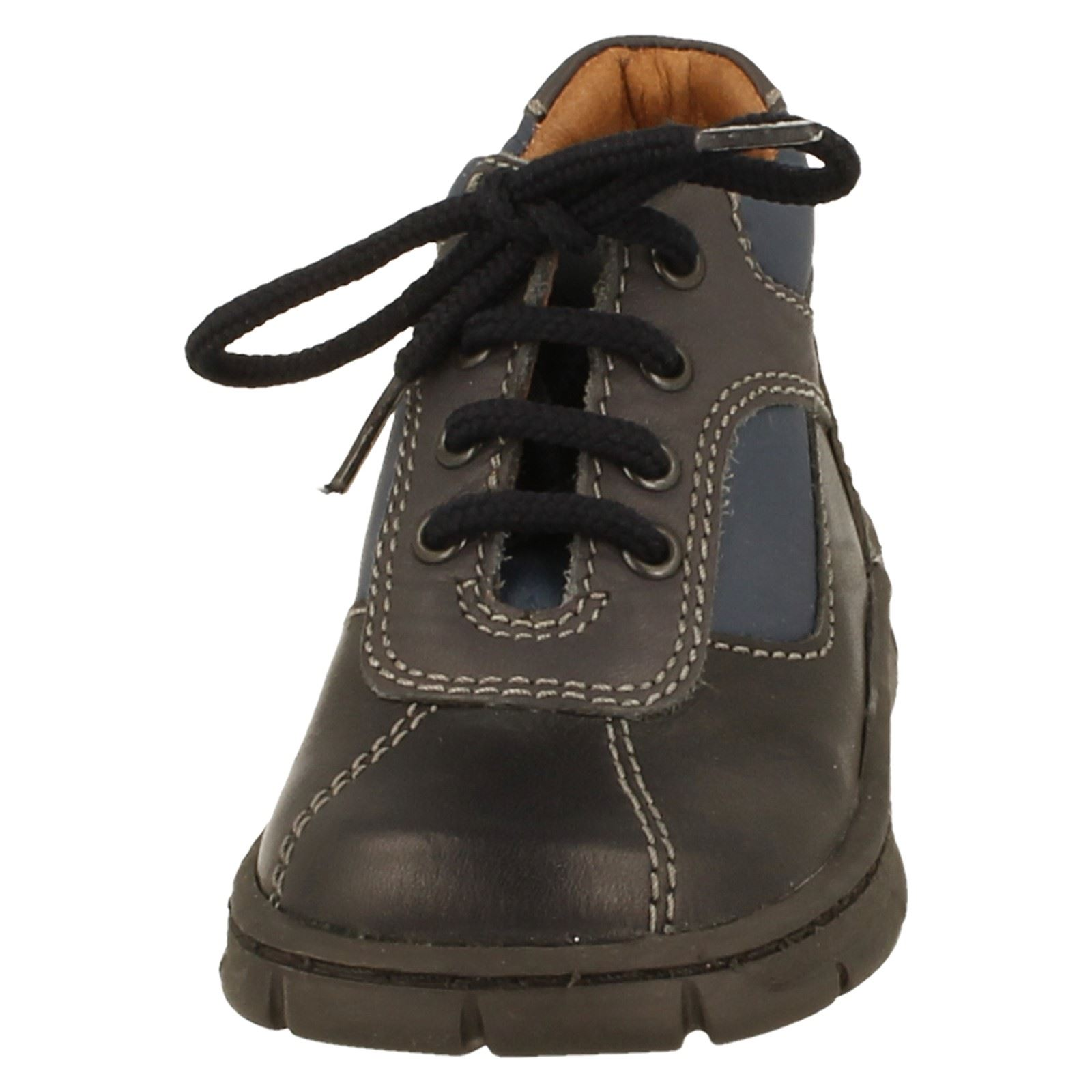 Boys Start Rite Ankle Boots The Style Tryke -W
