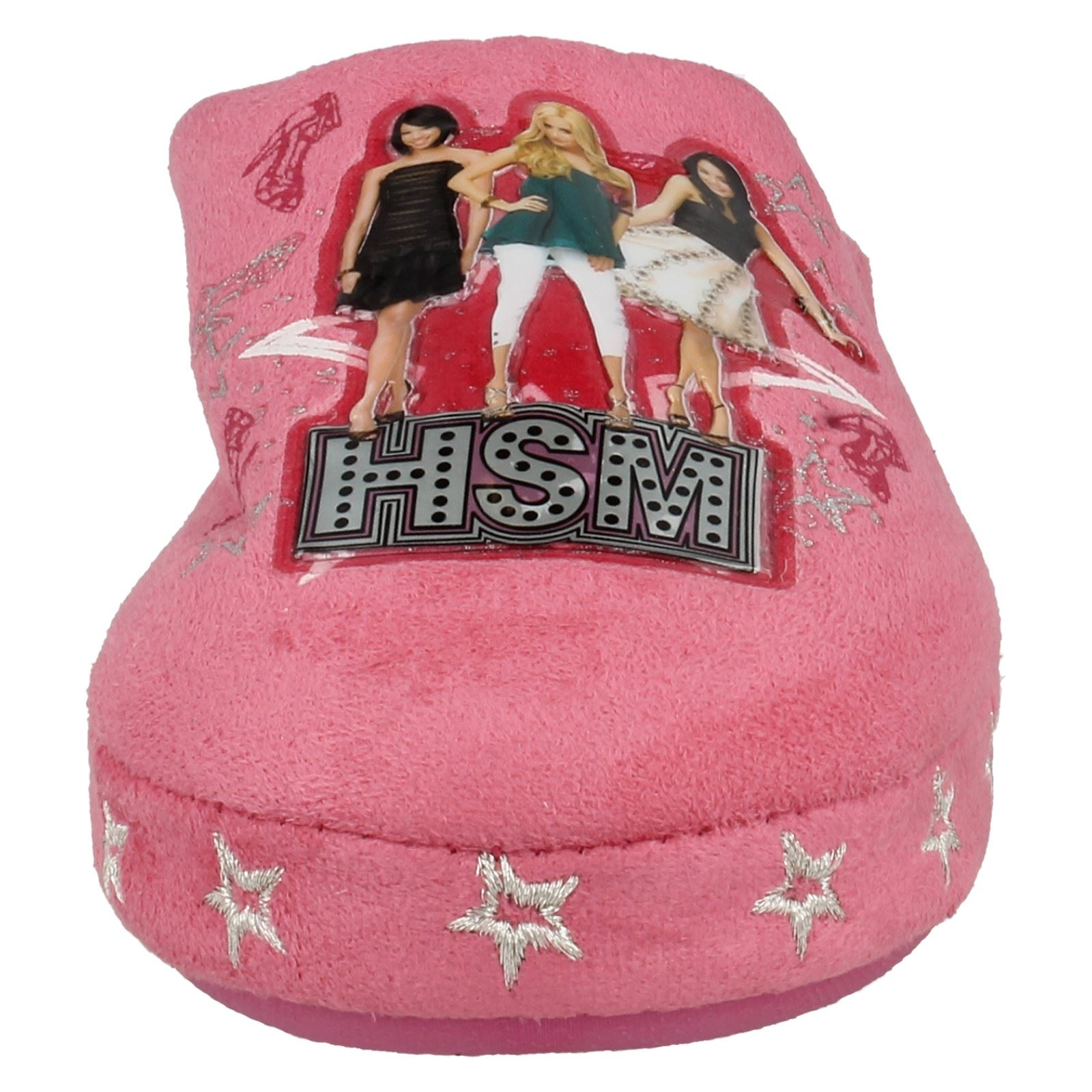 Chicas High School Musical Mula Pantuflas el estilo-High School Musical 3